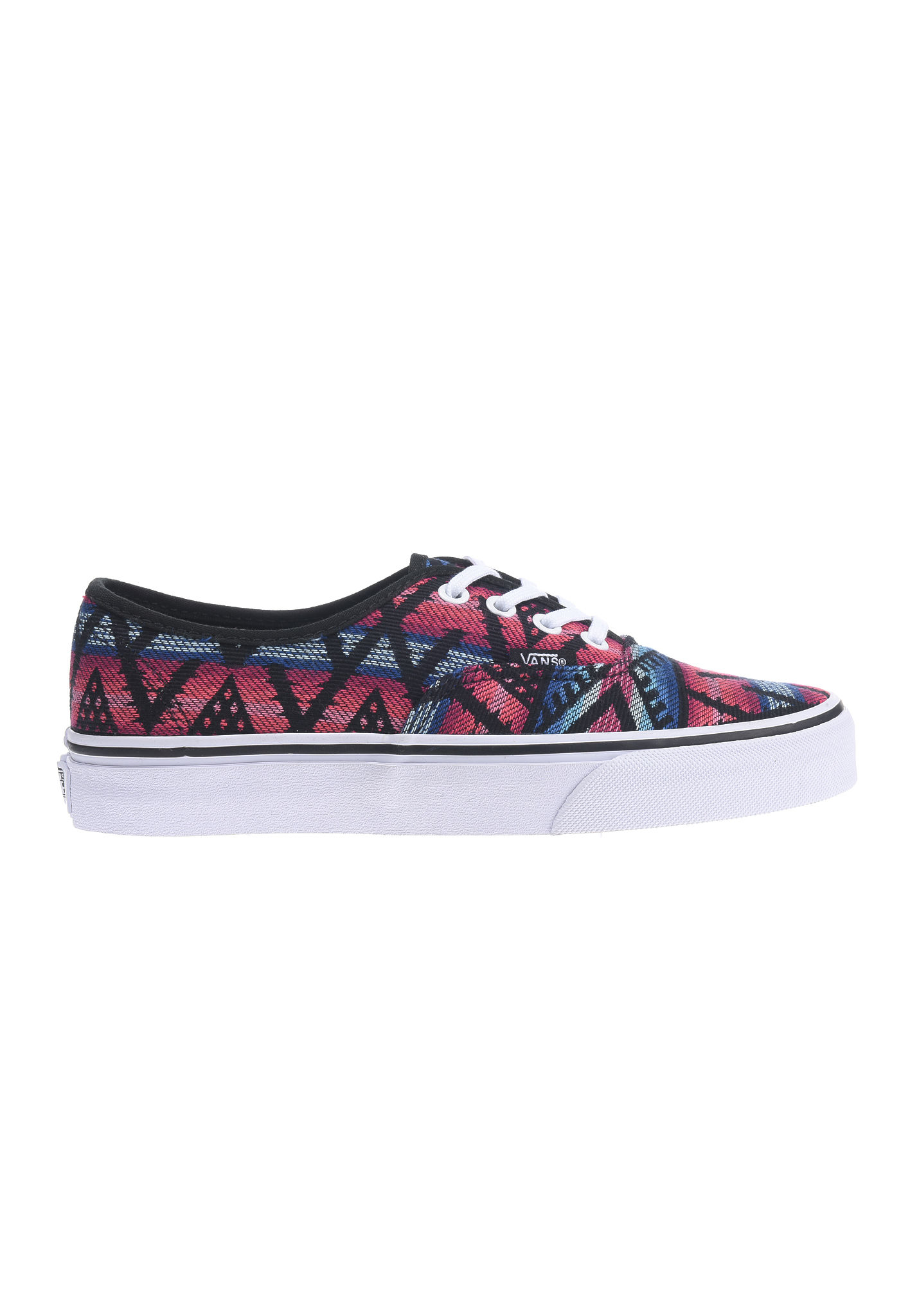 8684187359ae32 Vans Authentic - Sneakers - Multicolor - Planet Sports