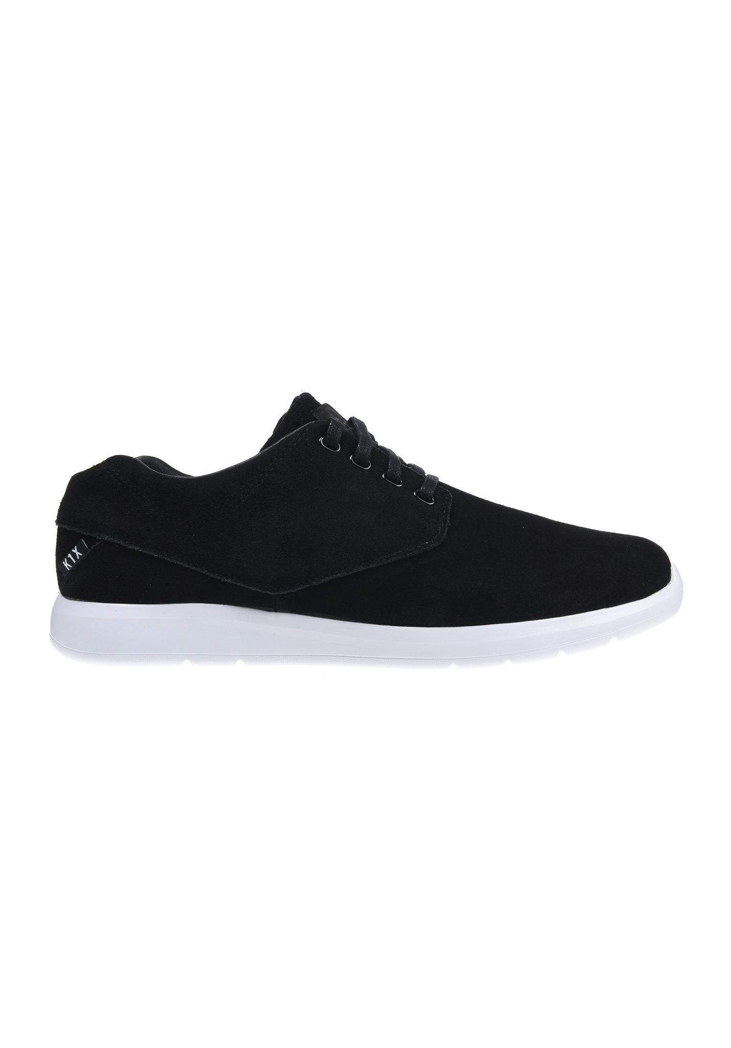 K1x Dressup Lightweight Le Sneakers For Men Black Planet Sports