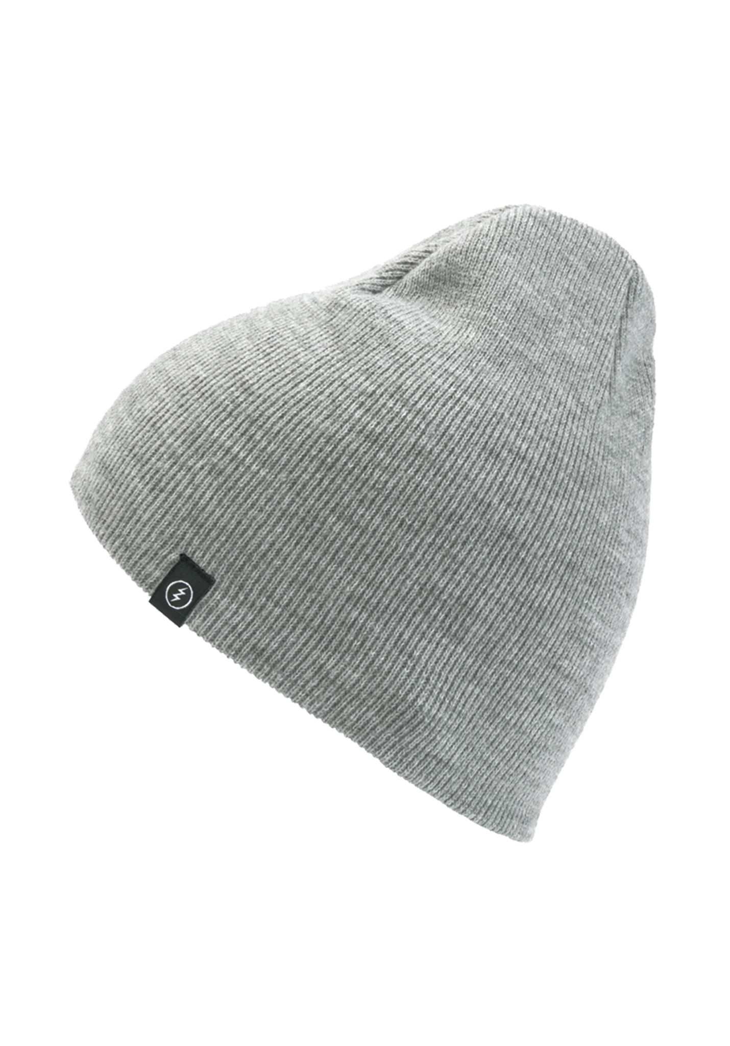 Electric Bender II - Beanie - Grey - Planet Sports a149d221e4d