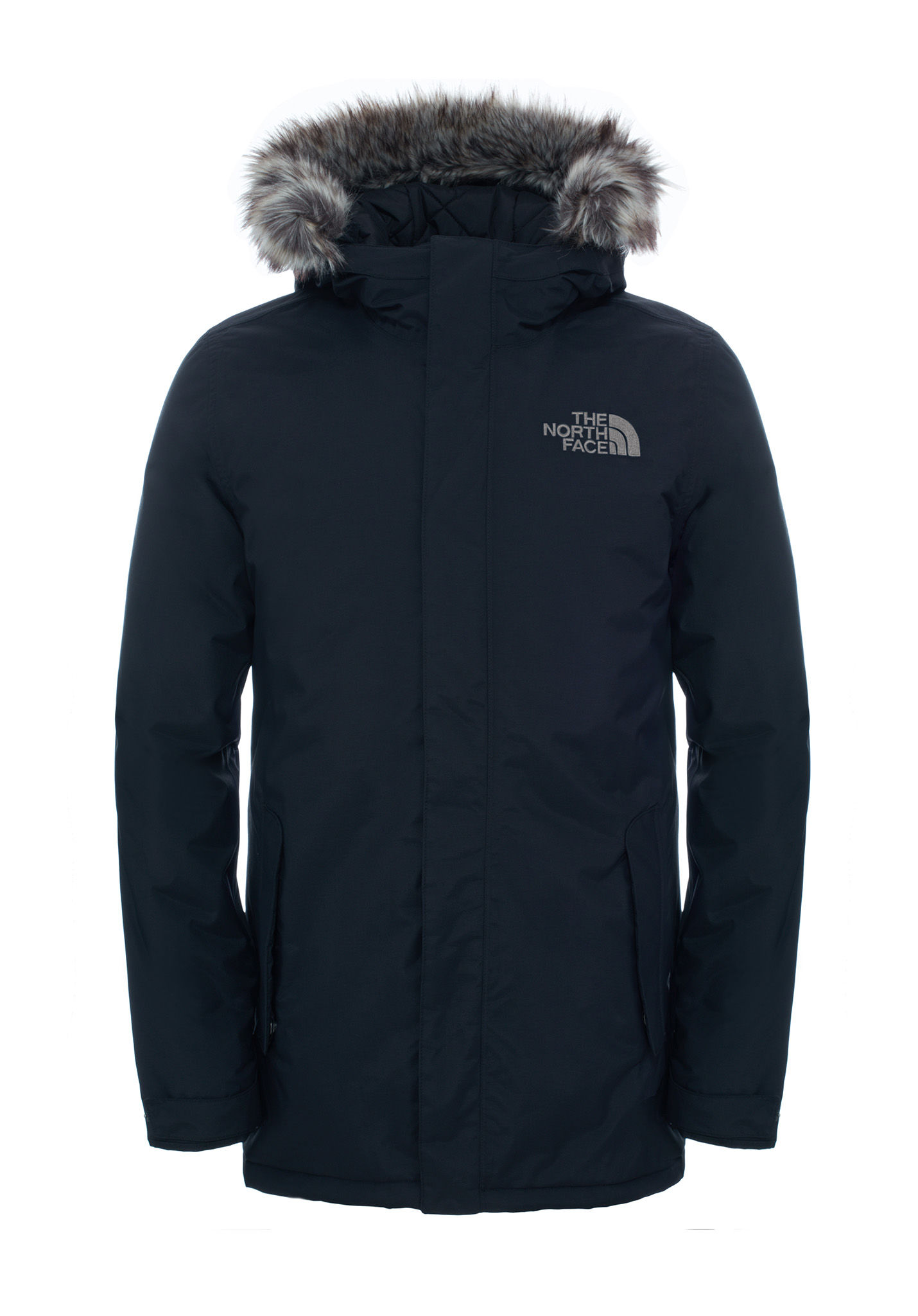 THE NORTH FACE Zaneck - Giacca tecnica per Uomo - Nero - Planet Sports a8791c0140cf