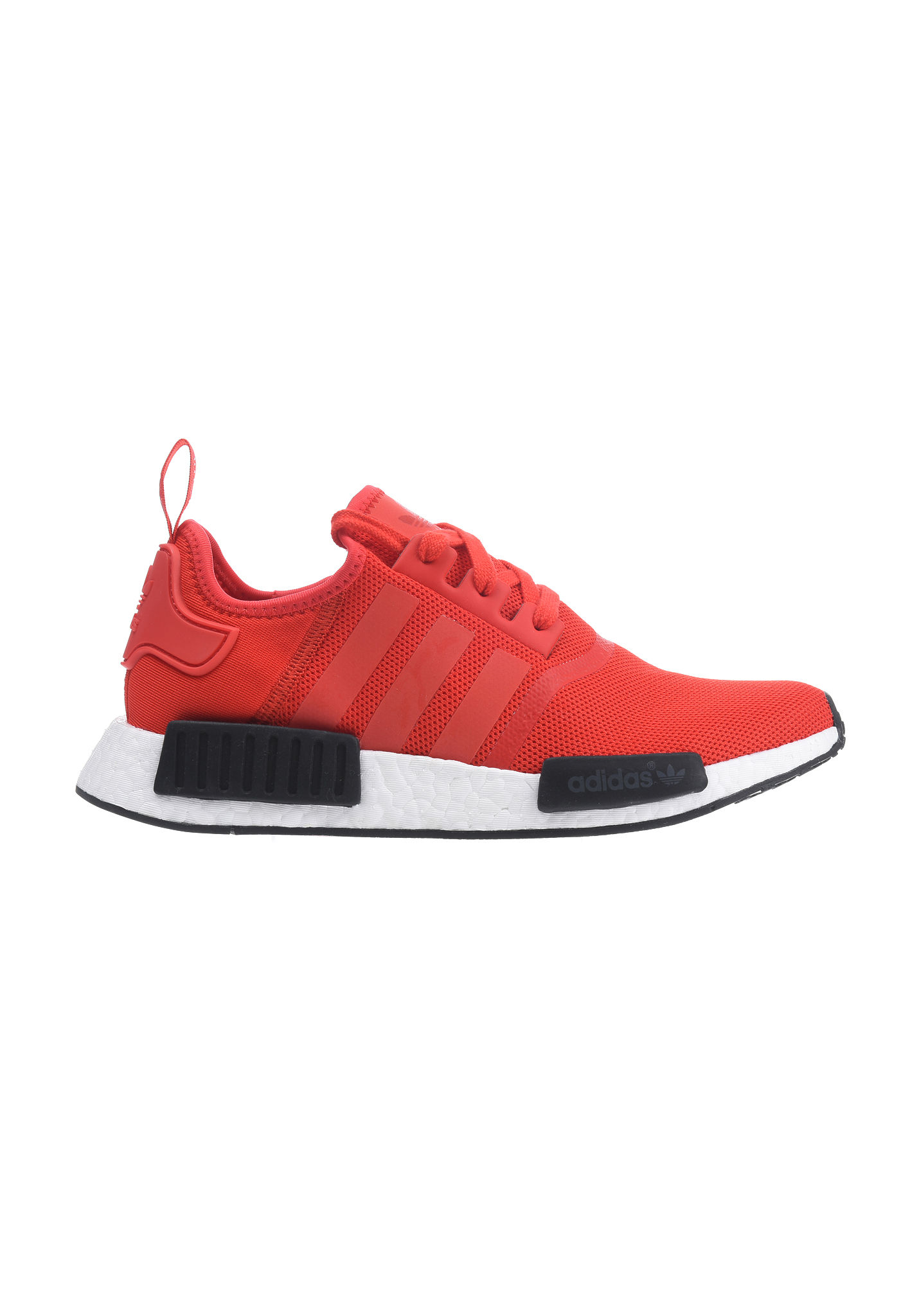 29d385d751f29 ... reduced adidas nmd r1 zapatillas para hombres rojo planet sports eaf83  395e5
