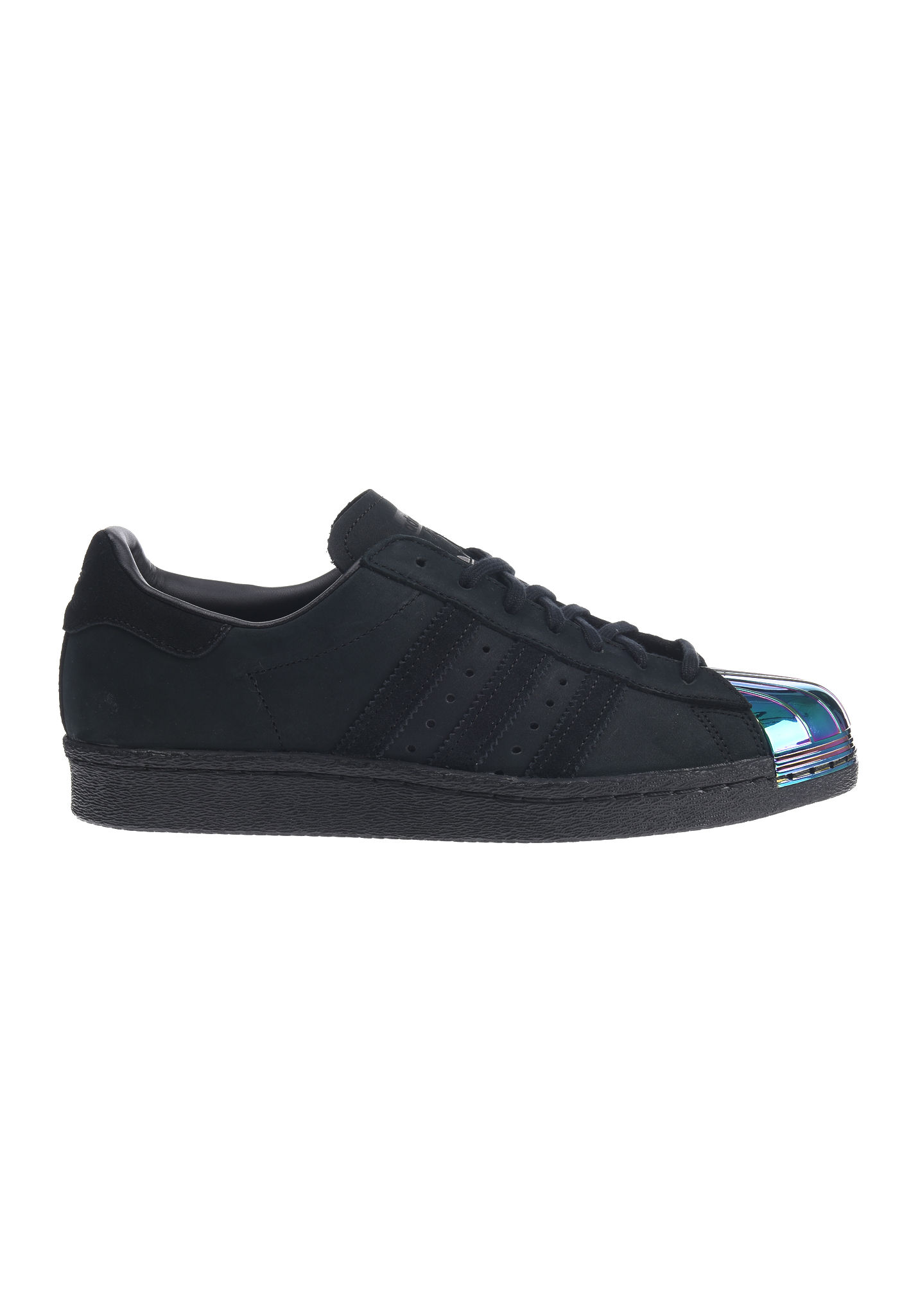 official photos 239e9 81a66 ADIDAS Superstar 80S Metal Toe - Sneakers for Women - Black - Planet Sports