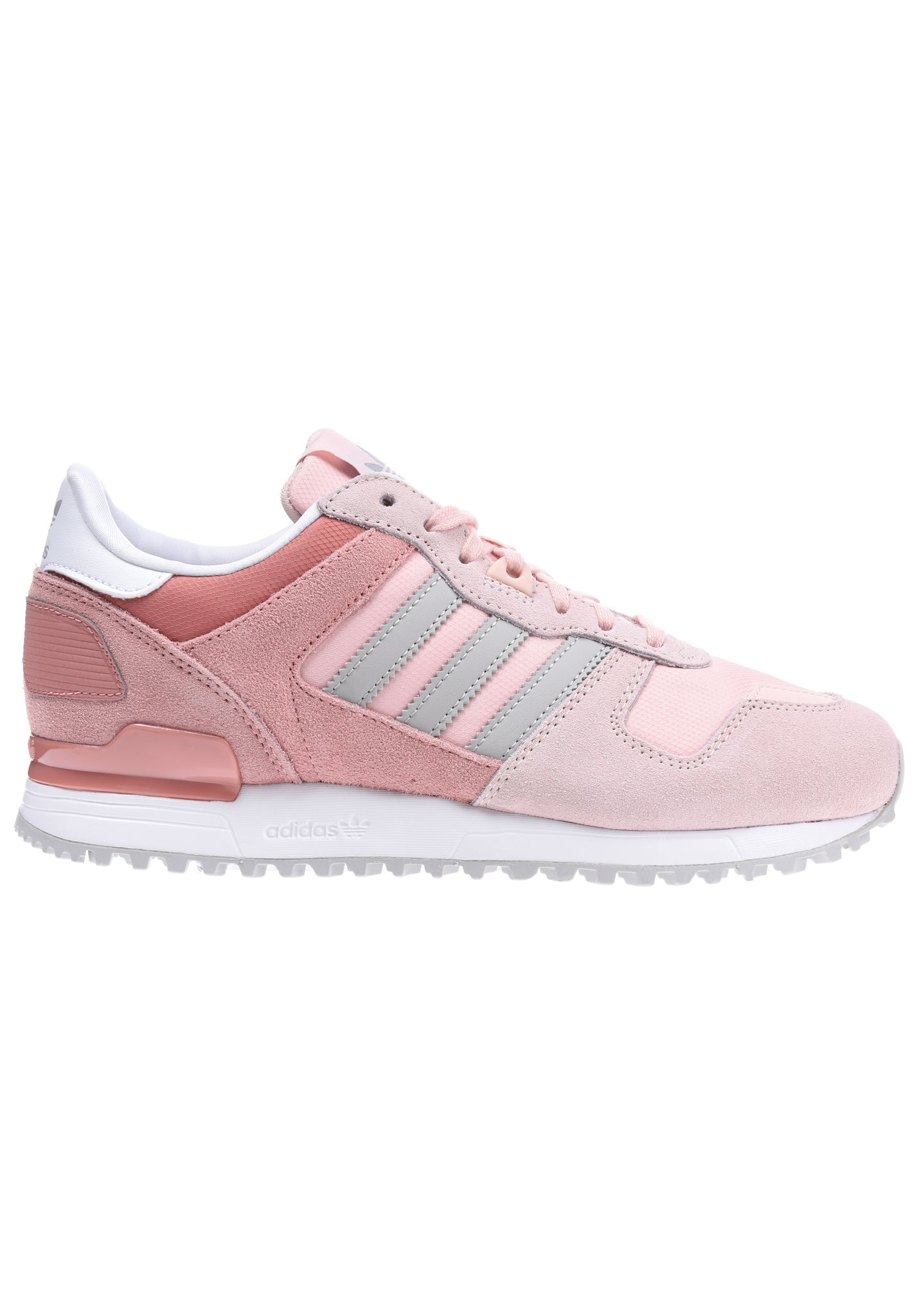 13d420f9cde51d adidas Originals ZX 700 - Sneaker für Damen - Pink - Planet Sports