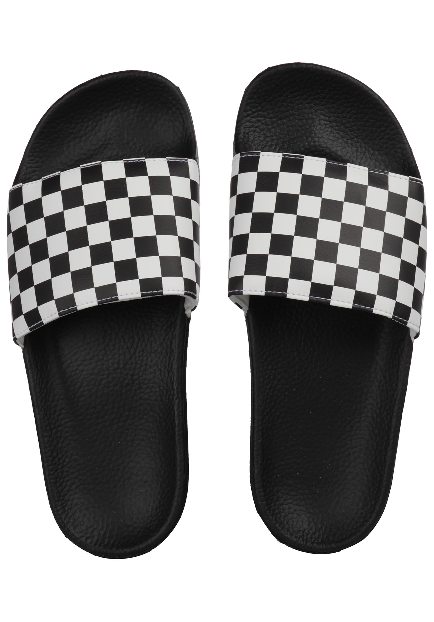 Vans Slide-On - Sandals for Men - Black - Planet Sports 4274cf3799d