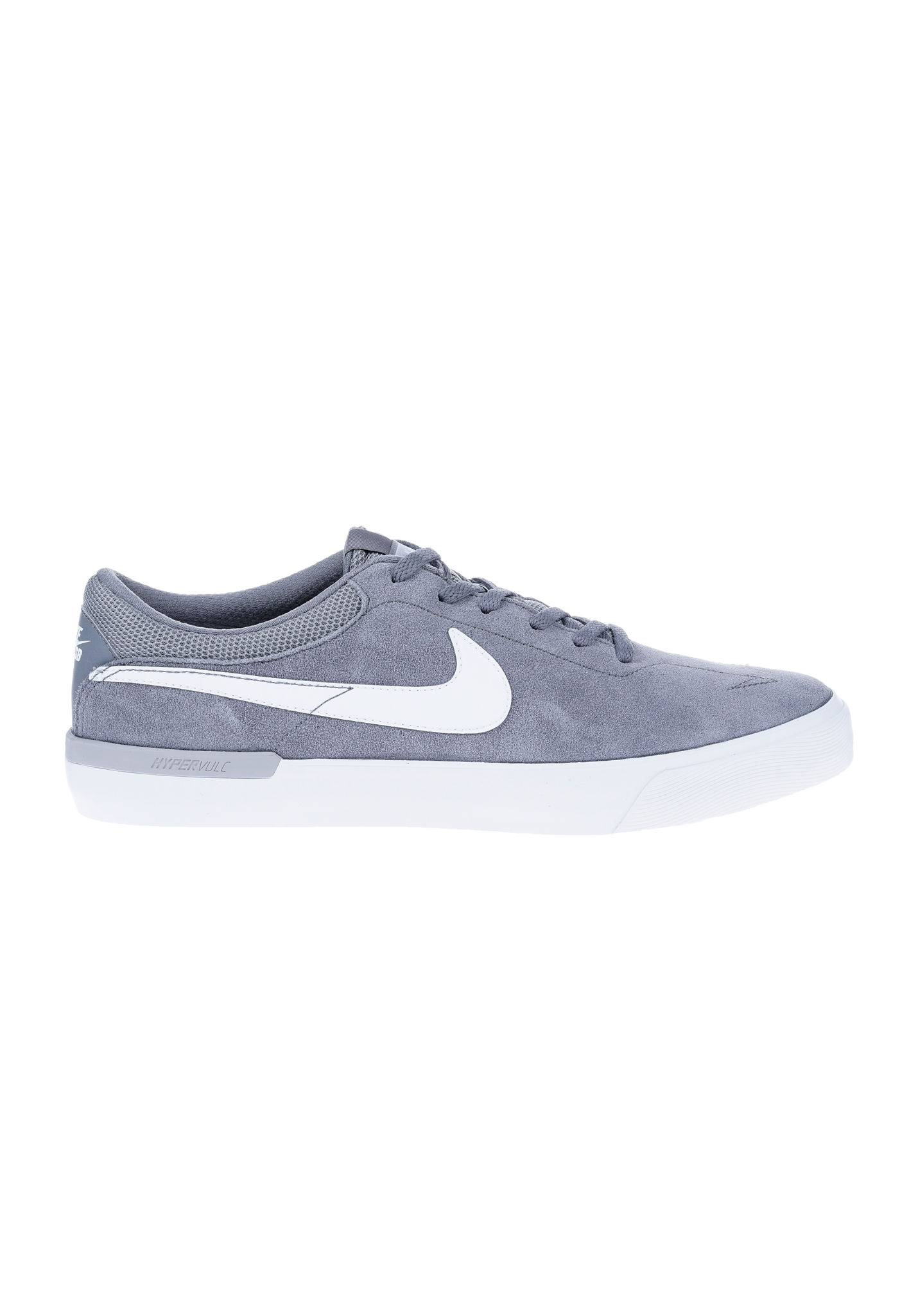 a9d4d77005b NIKE SB Koston Hypervulc - Sneakers for Men - Grey - Planet Sports
