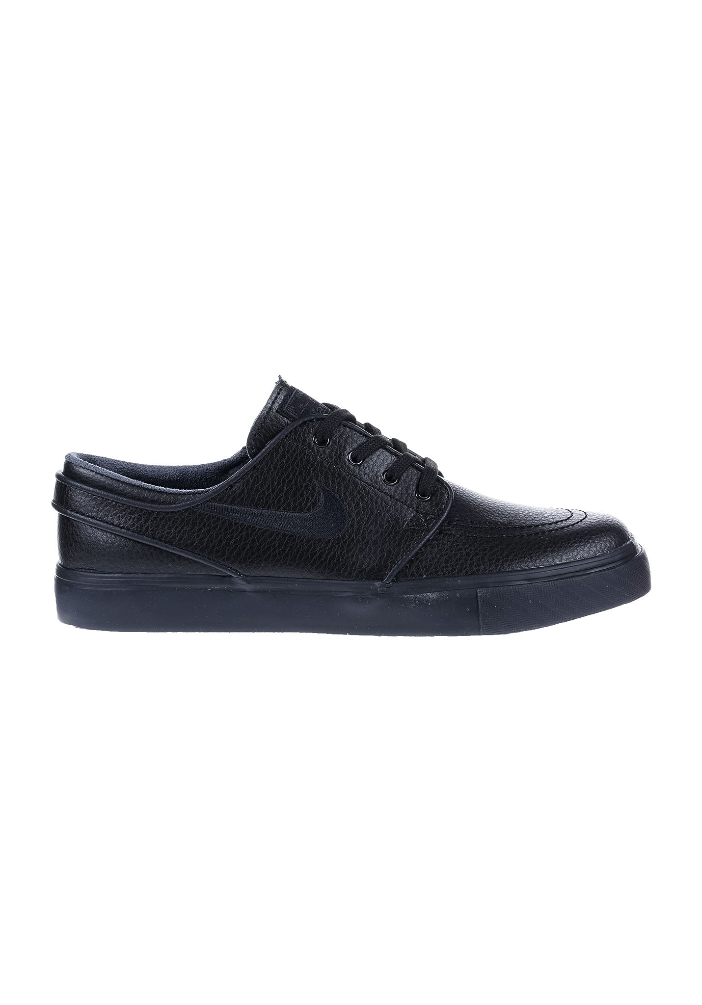 c81ebaa8cc6396 NIKE SB Zoom Stefan Janoski L - Sneakers for Men - Black - Planet Sports
