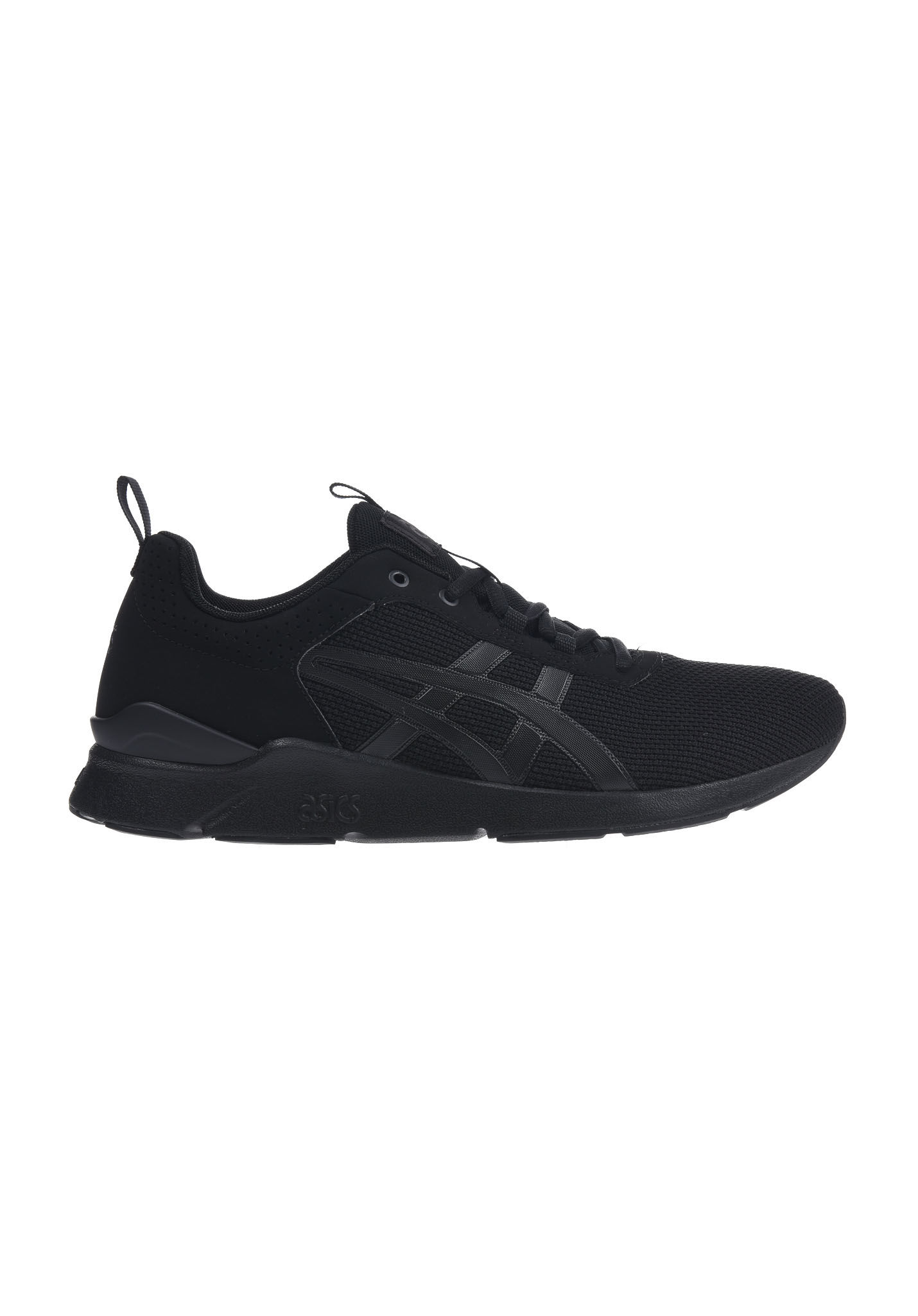 Asics Tiger Gel-Lyte Runner - Baskets - Noir c0c9ec370f384