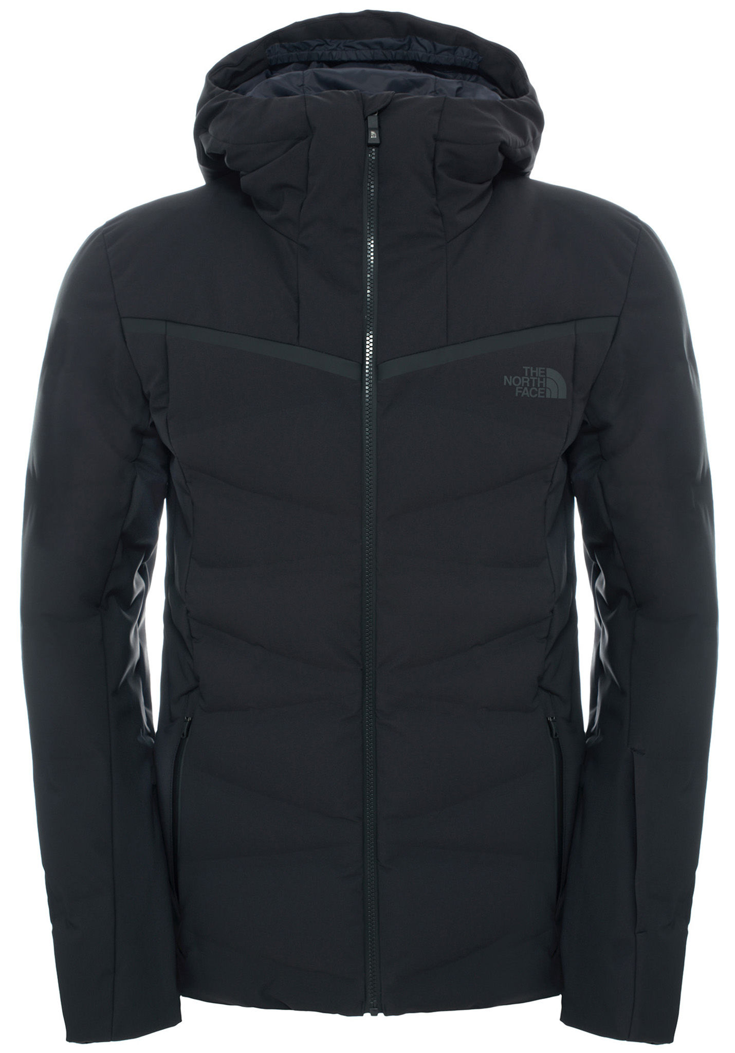 20fa3ac9f6 Zoom  new york 8cd3c 5128d THE NORTH FACE Charlanon Down - Functional Jacket  for Men - Black ...