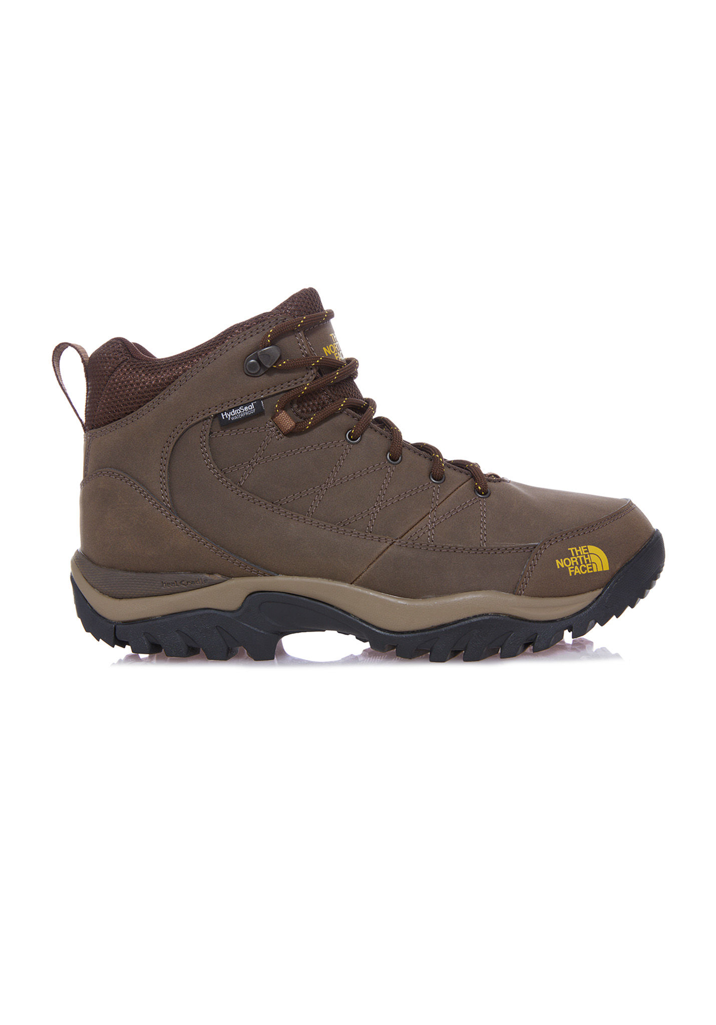 49e568983 THE NORTH FACE Storm Strike Wp - Hiking Shoes for Men - Brown