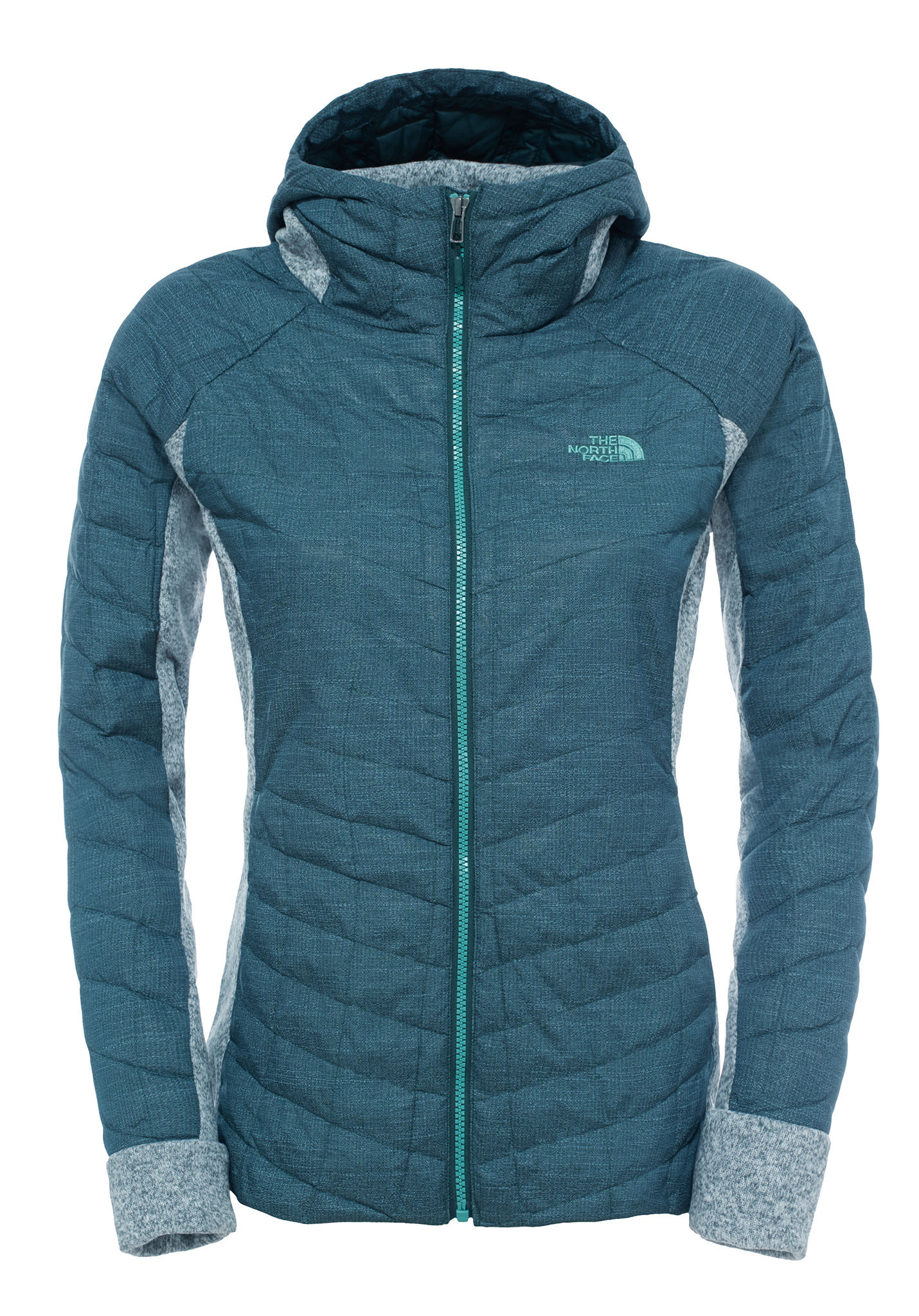 Buy The North Face Thermoball Plus Insulated Women s Hoodie 67ea1fb17b