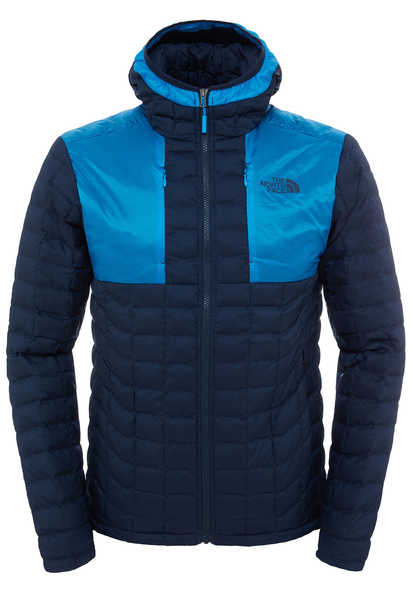 THE NORTH FACE Thermoball Plus - Functional Jacket for Men - Blue - Planet  Sports fa81bfc9f63b