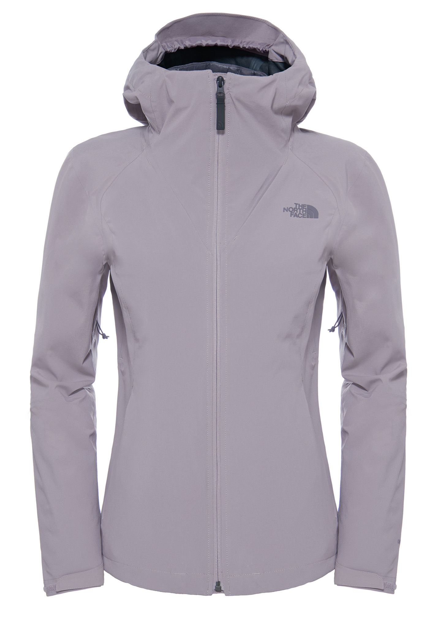 new style cf614 cfa01 THE NORTH FACE Thermoball Triclimate - Funktionsjacke für Damen - Grau