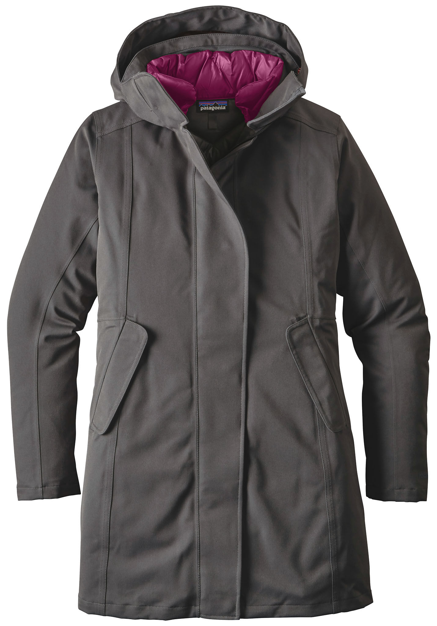 Outdoorjacke 3 in 1 damen