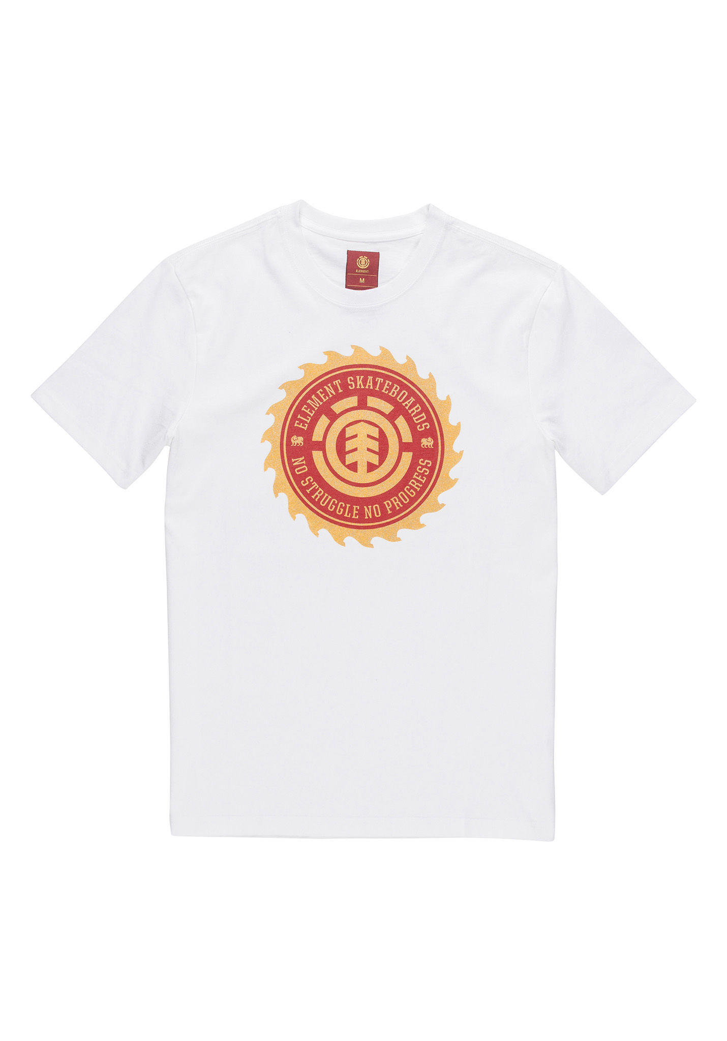 element westgate printable t shirt for men white planet sports