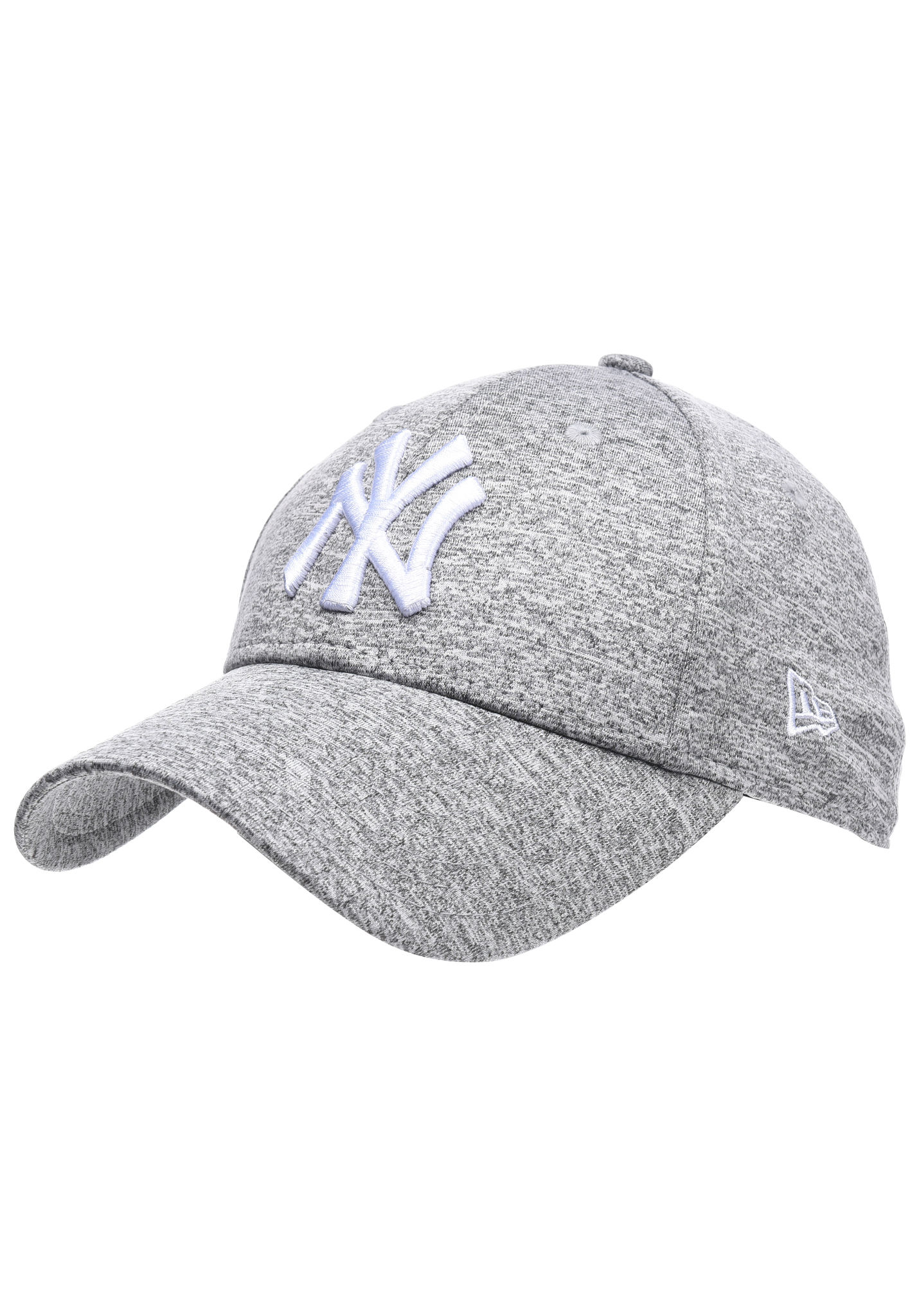 NEW Era Jersey Fleck 9Forty New York Yankees - Snapback Cap for Women -  Grey - Planet Sports 81d3ea7e4a35