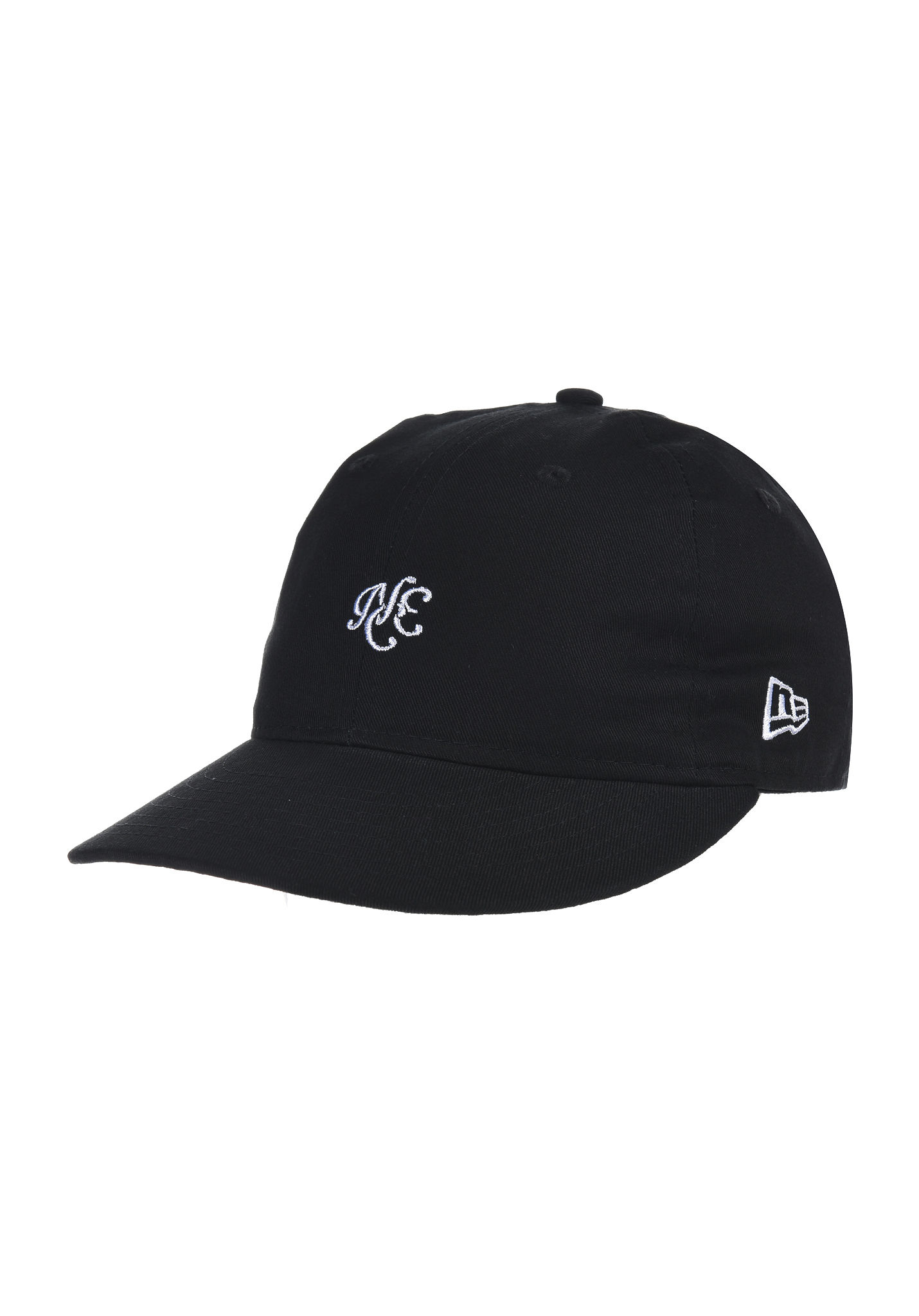 NEW Era Unstructured 9Fifty Strapback - Snapback Cap - Black - Planet Sports 427da9fb14d