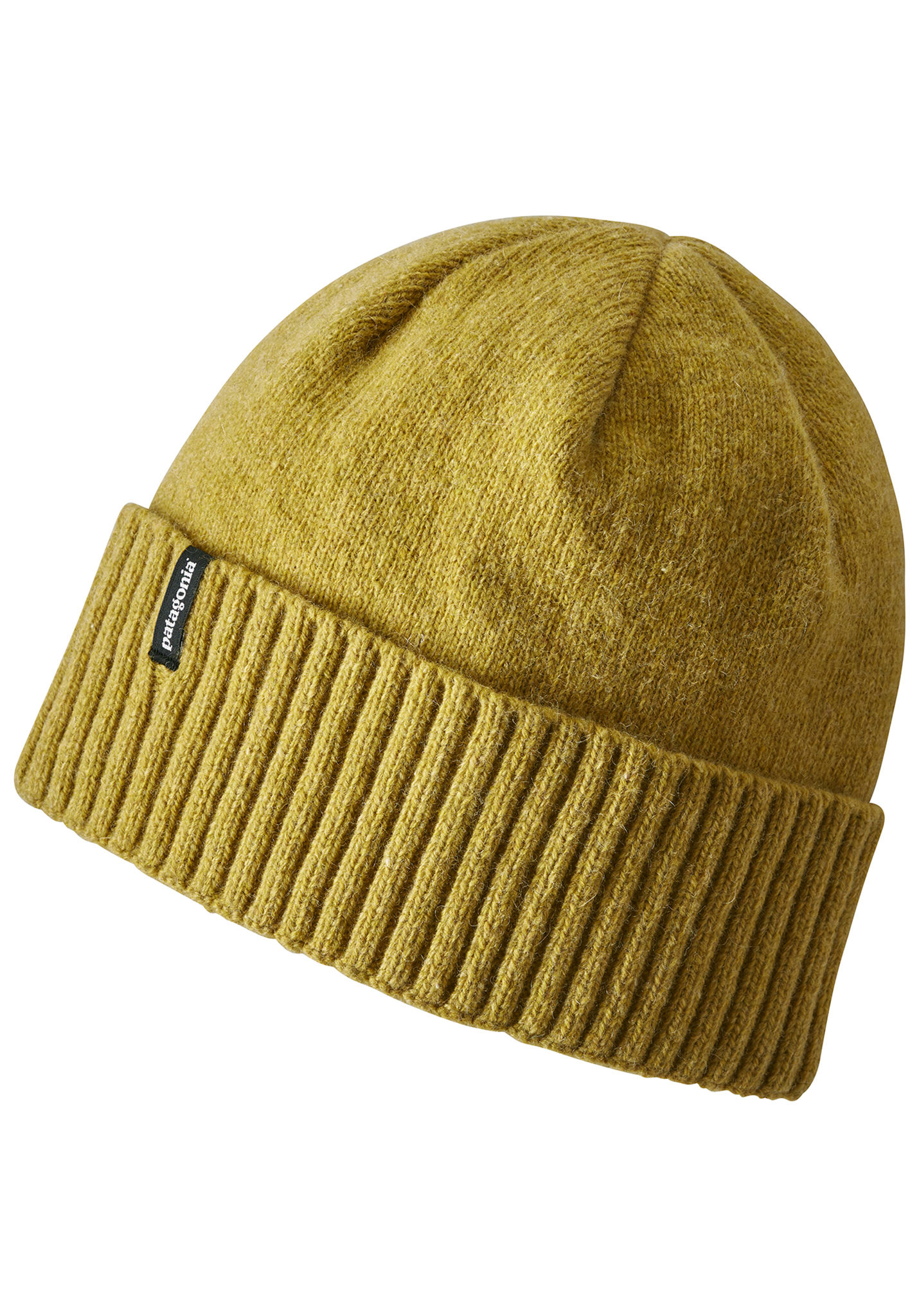 7d87a78a9fa PATAGONIA Brodeo - Bonnet - Vert - Planet Sports