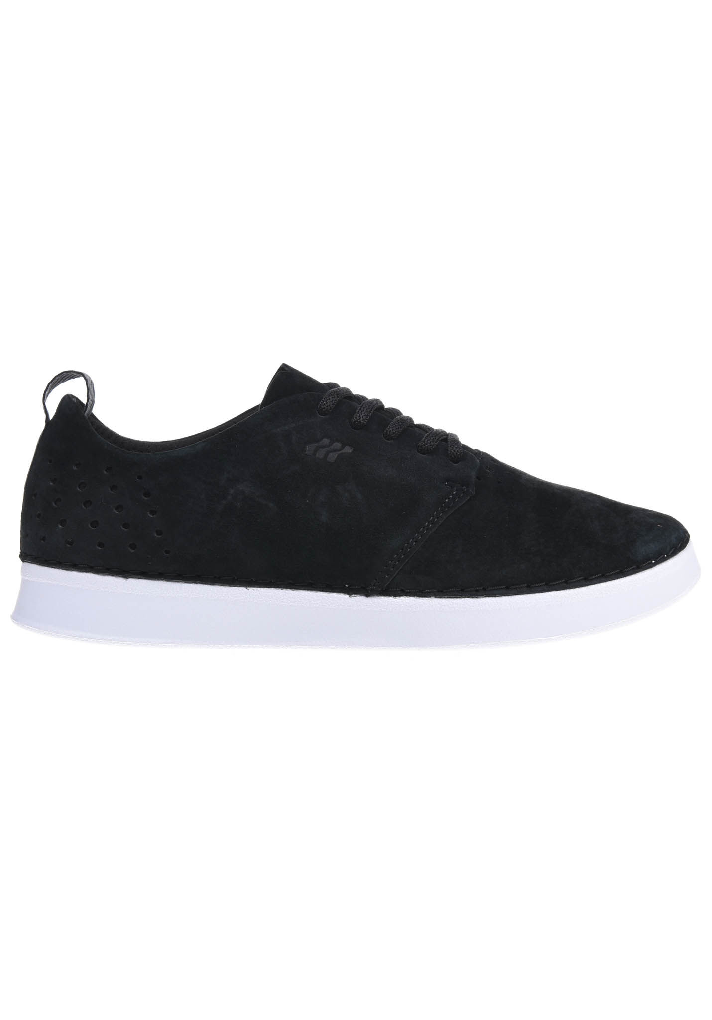 BOXFRESH Carle UH PGSDE Sneakers for Men Black