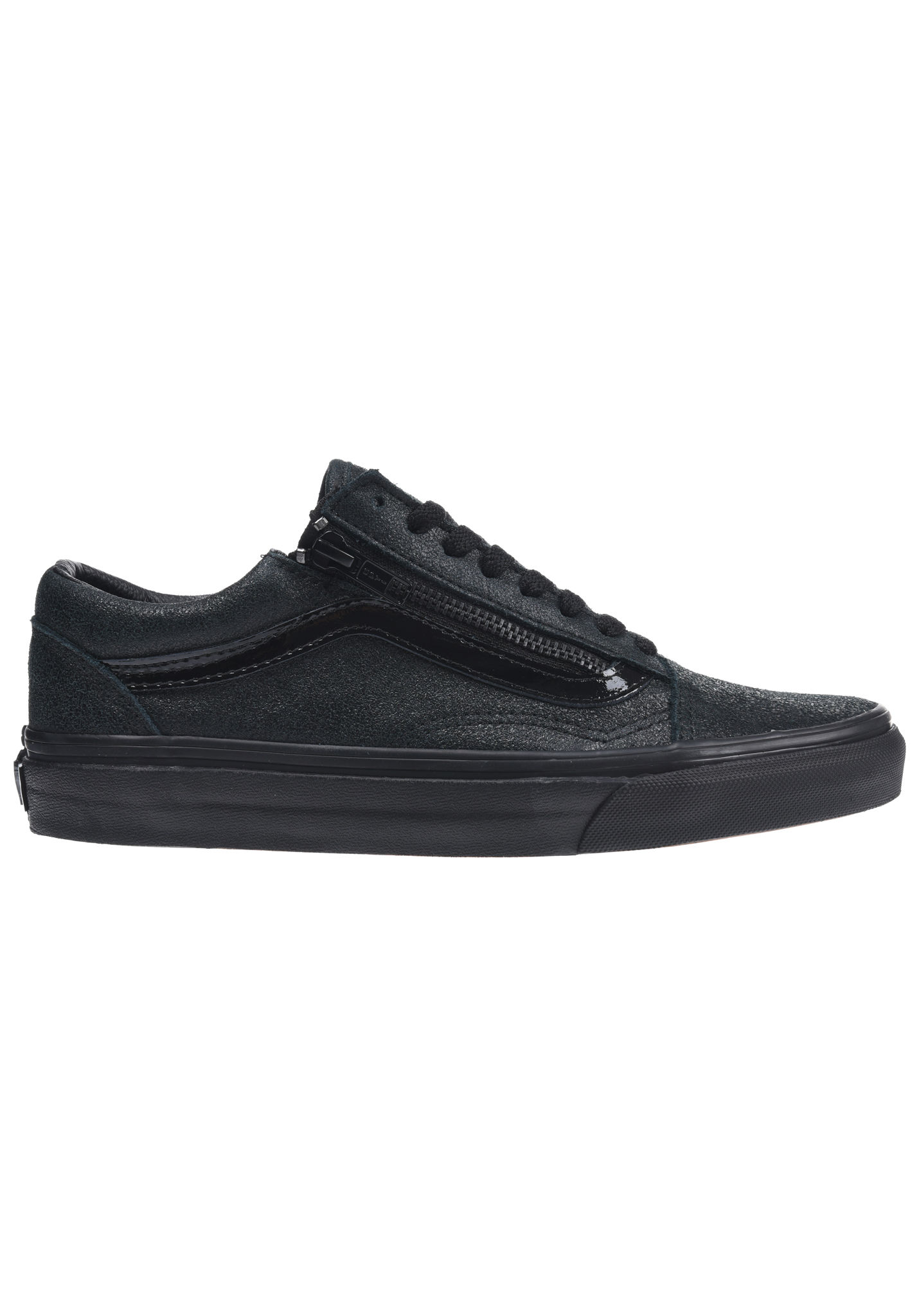 vans old skool schwarz damen counter. Black Bedroom Furniture Sets. Home Design Ideas