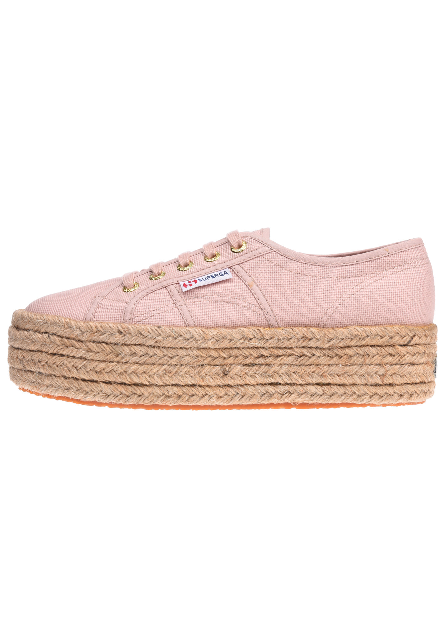 18c206fe0cd SUPERGA 2790 Cotropew - Sneakers for Women - Pink - Planet Sports
