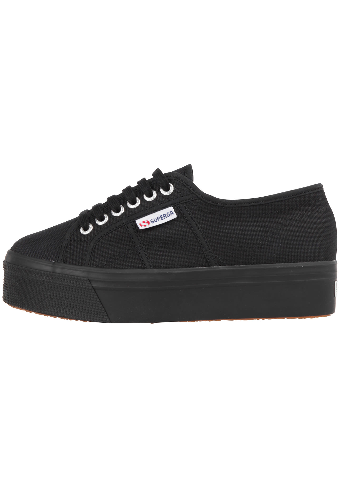 Superga Sneakers nere da donna Superga 2790 Cotu Up Down