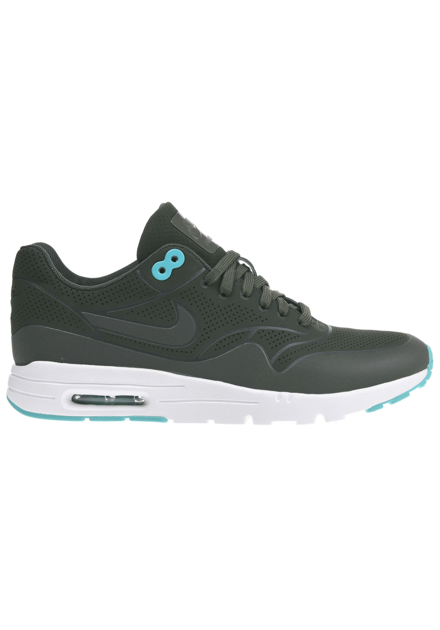 huge selection of 8b3a1 0d909 NIKE SPORTSWEAR Air Max 1 Ultra Moire - Sneakers for Women - Green - Planet  Sports
