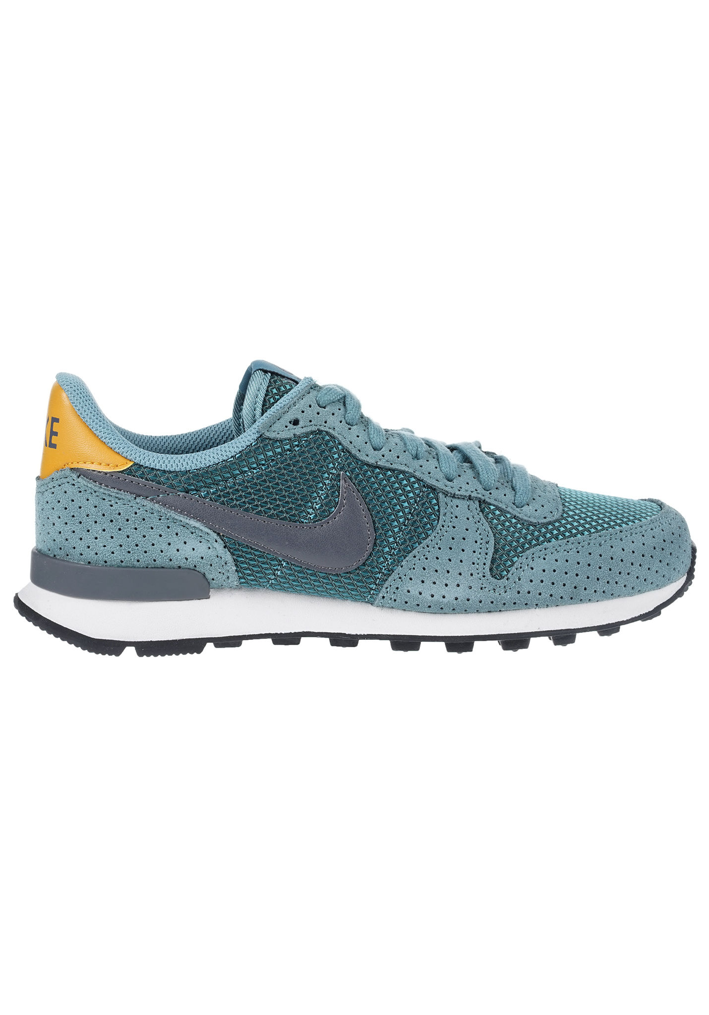 nike internationalist discount code sneaker grüne for CxedorB