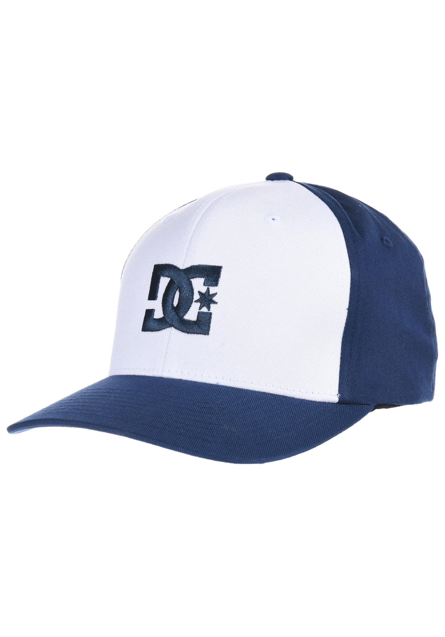 a782608ba4a DC Star 2 - Flexfit Cap for Men - Blue - Planet Sports