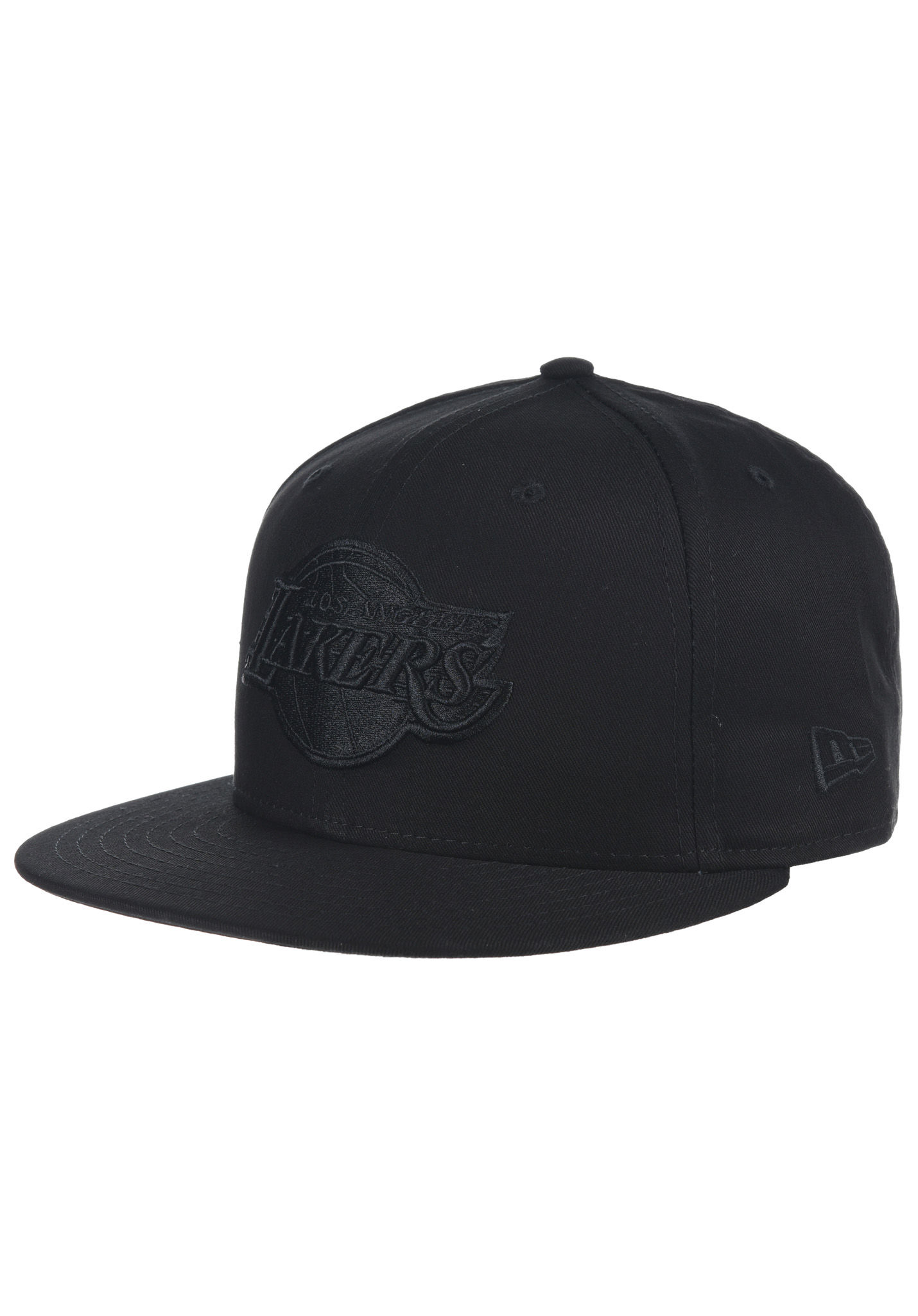 NEW Era NBA Bob 9Fifty Los Angeles Lakers - Gorra snapback - Negro - Planet  Sports ca209b1d879