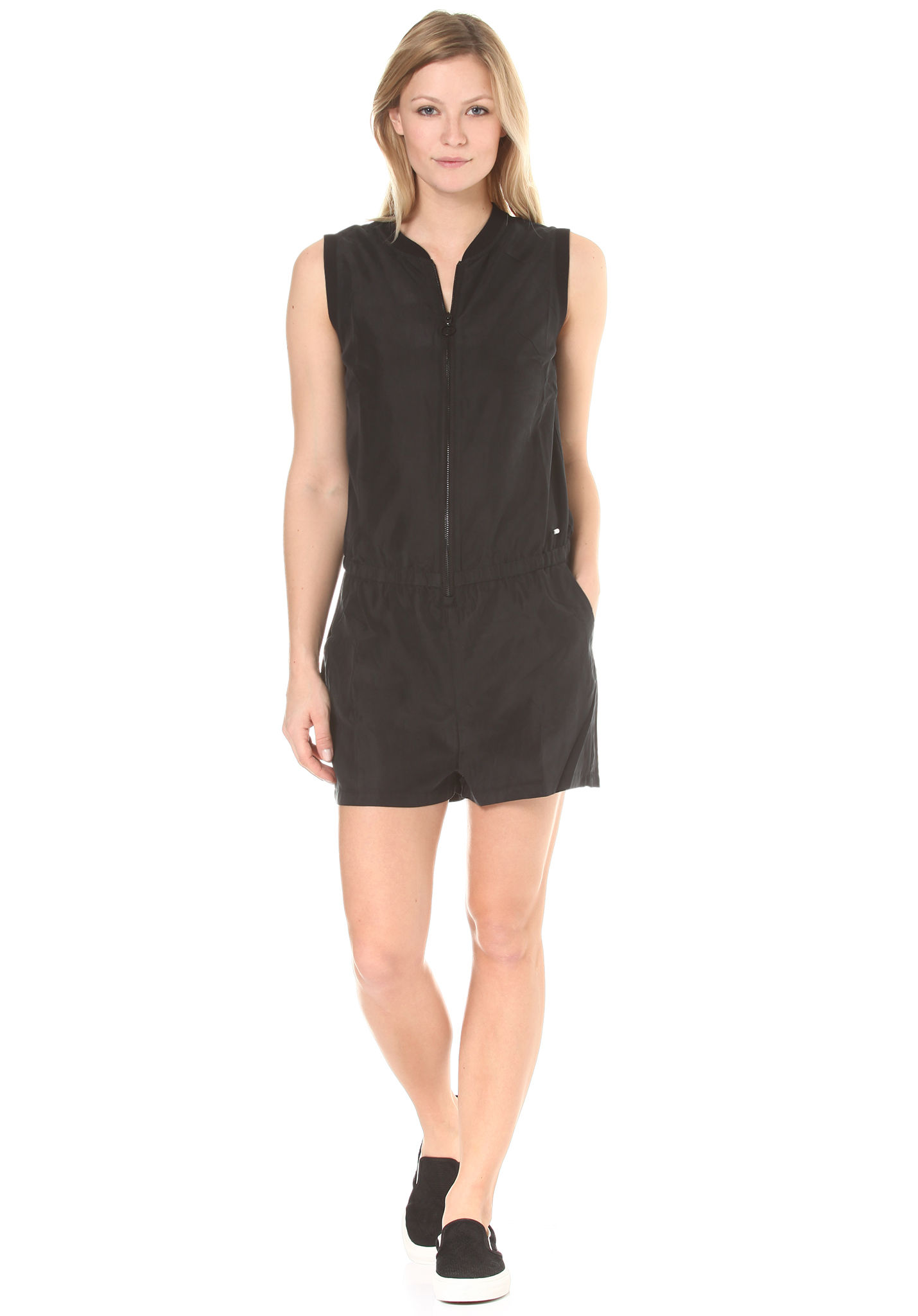Find great deals on eBay for short black jumpsuit. Shop with confidence.