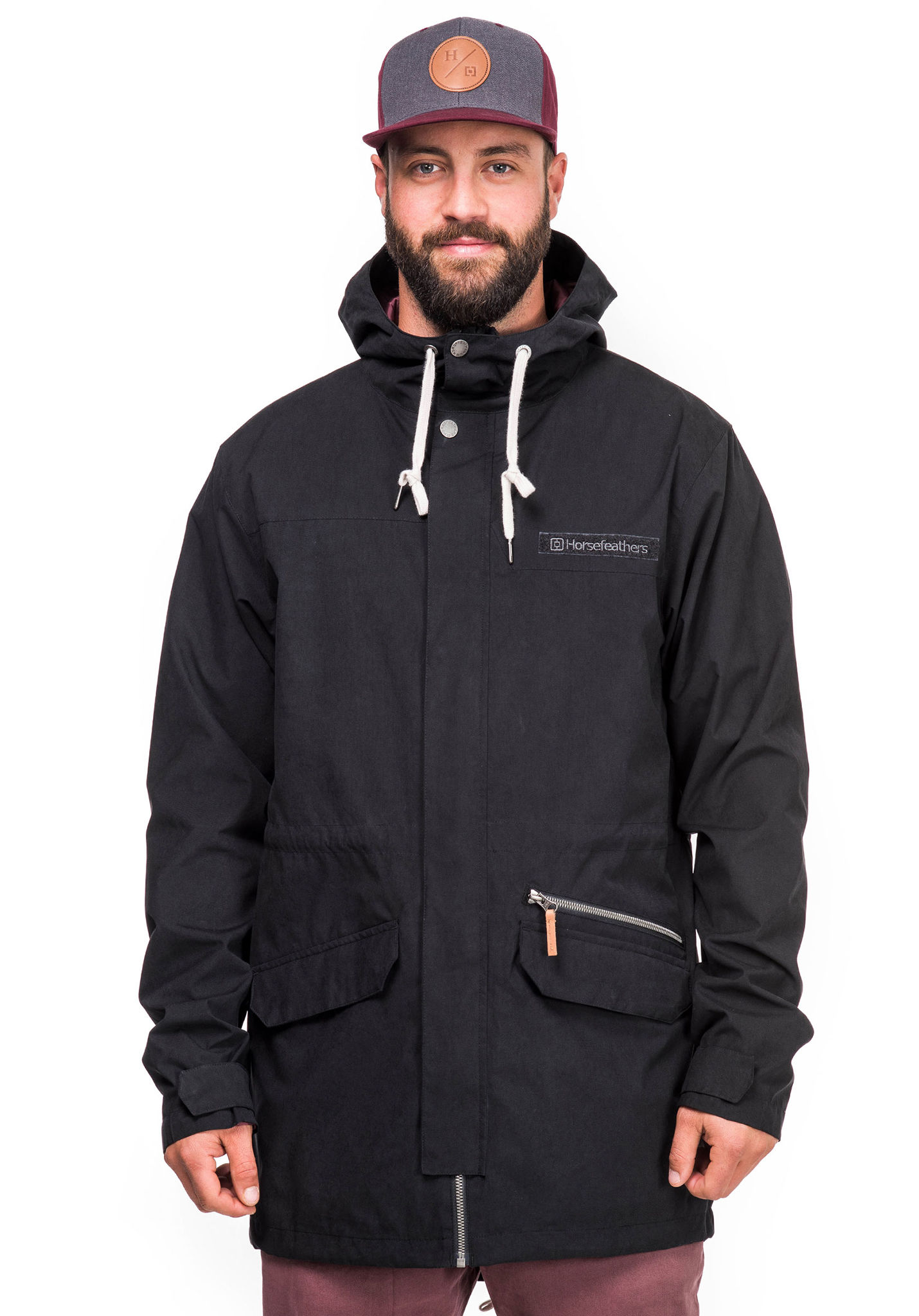 Parka Coats for men • PLANET SPORTS online shop