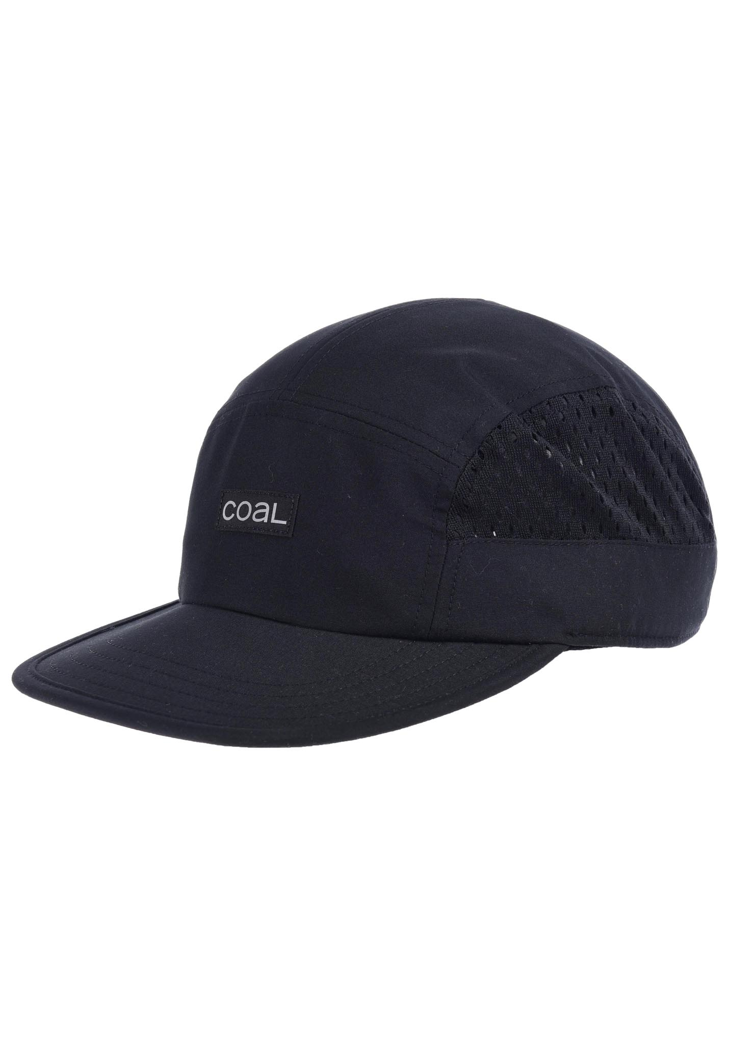 3624ef6f29e Coal The Provo - Snapback Cap - Black - Planet Sports