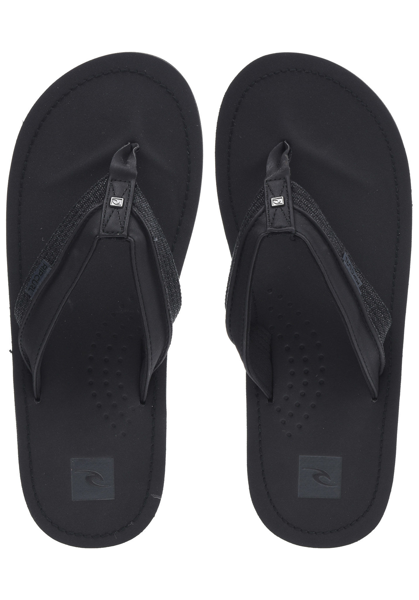 eaaefe7fcd78 Rip Curl OX - Sandals for Men - Black - Planet Sports