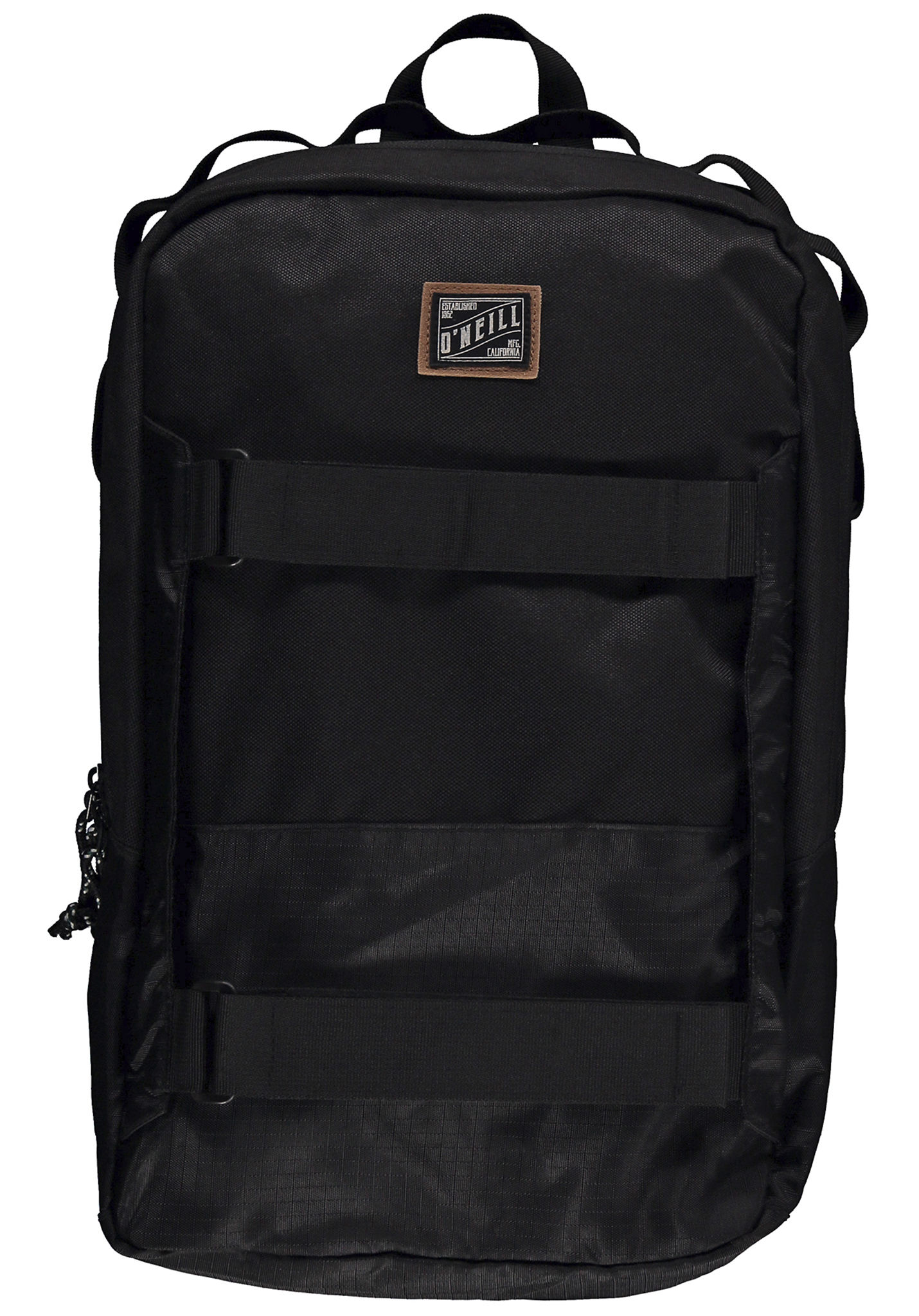 O'Neill Boarder Plus Backpack Black