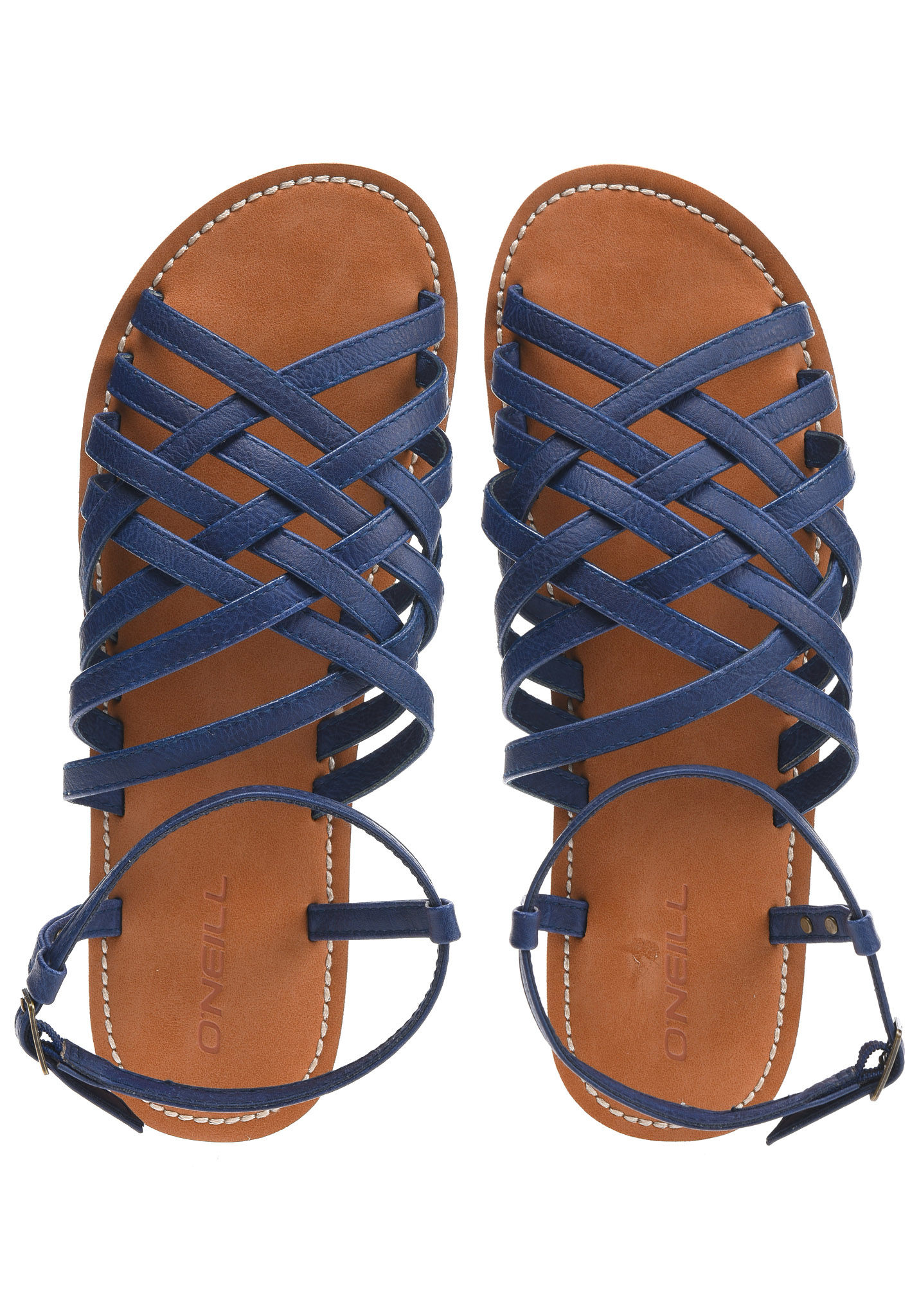 5fa3cb57500685 O Neill Braided - Sandalen für Damen - Blau - Planet Sports