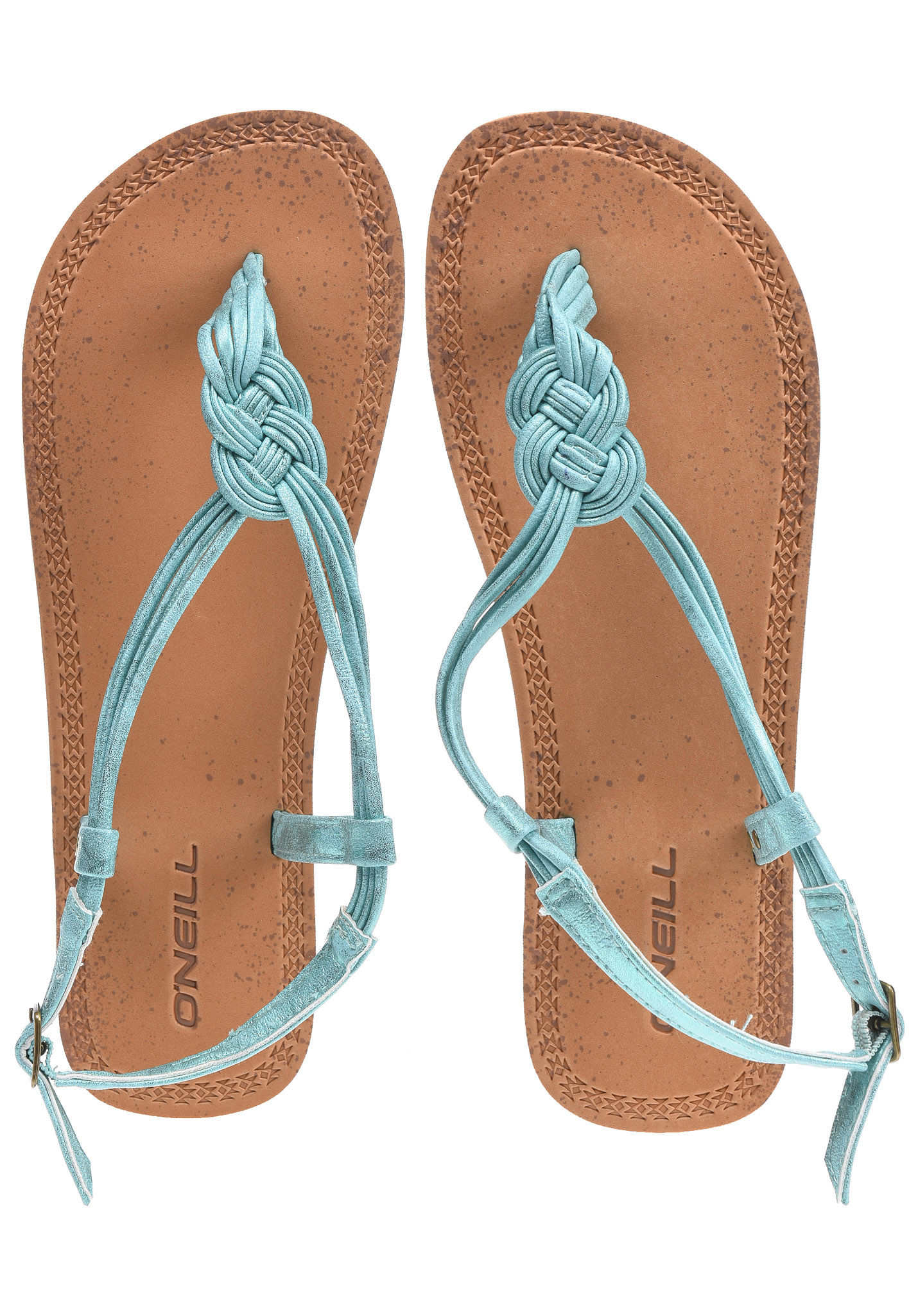 e72394aa4d656a O Neill Braided Ditsy - Sandalen für Damen - Blau - Planet Sports