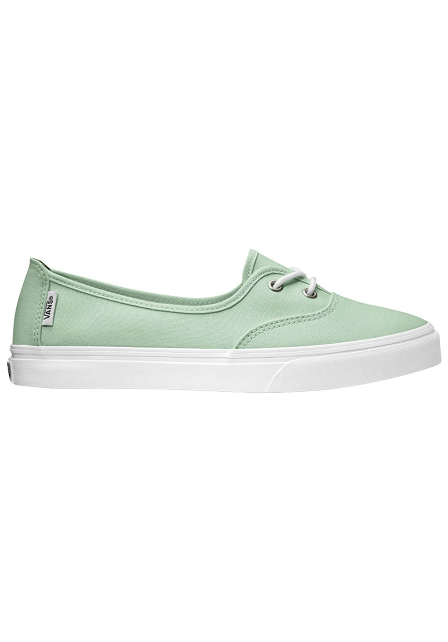 f7ce4e4c19 Vans Solana SF - Sneakers for Women - Green - Planet Sports