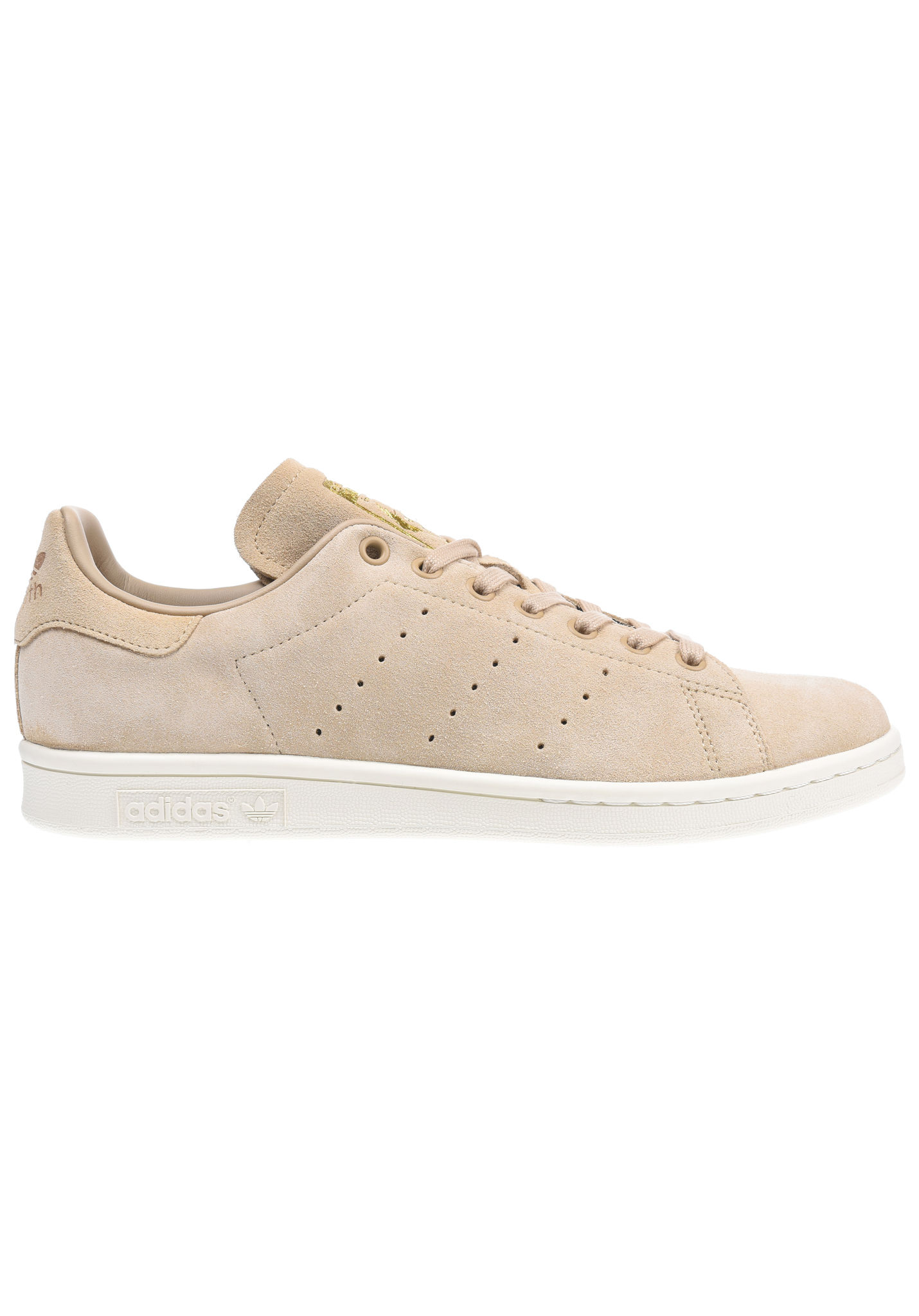 Stan Smith Beige Adidas