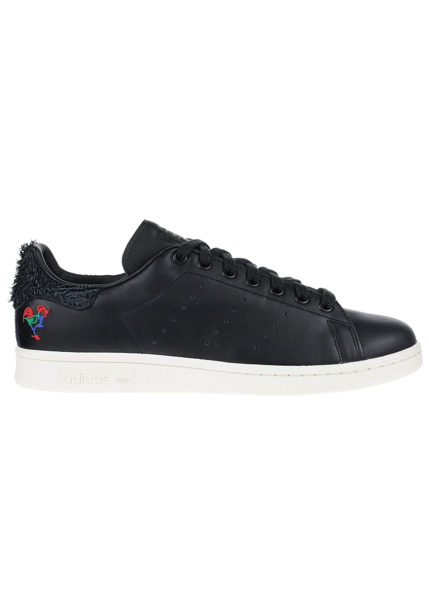 Adidas Stan Smith CNY - Baskets pour Homme - Noir