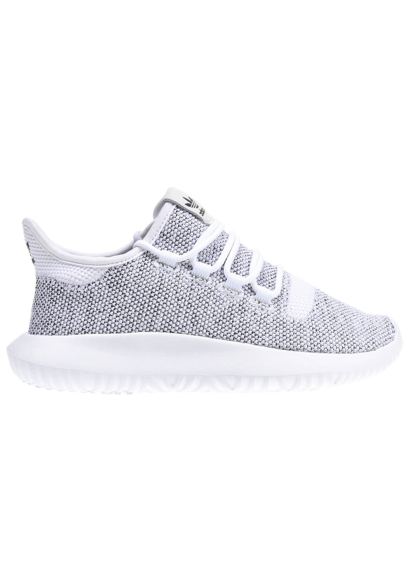Adidas Tubular Shadow Knit Weiß
