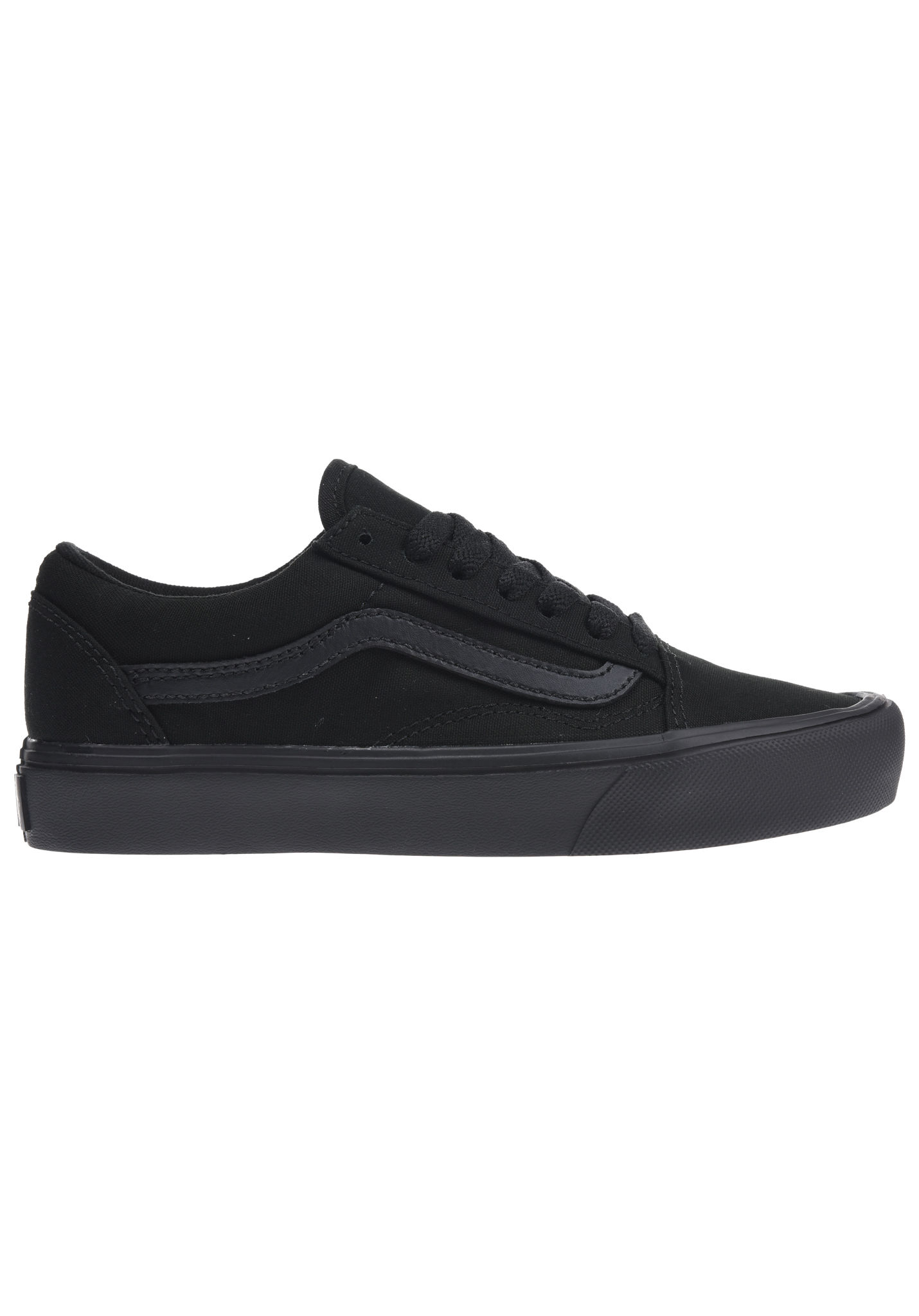 3eea103543 Vans Old Skool Lite - Sneakers - Black - Planet Sports