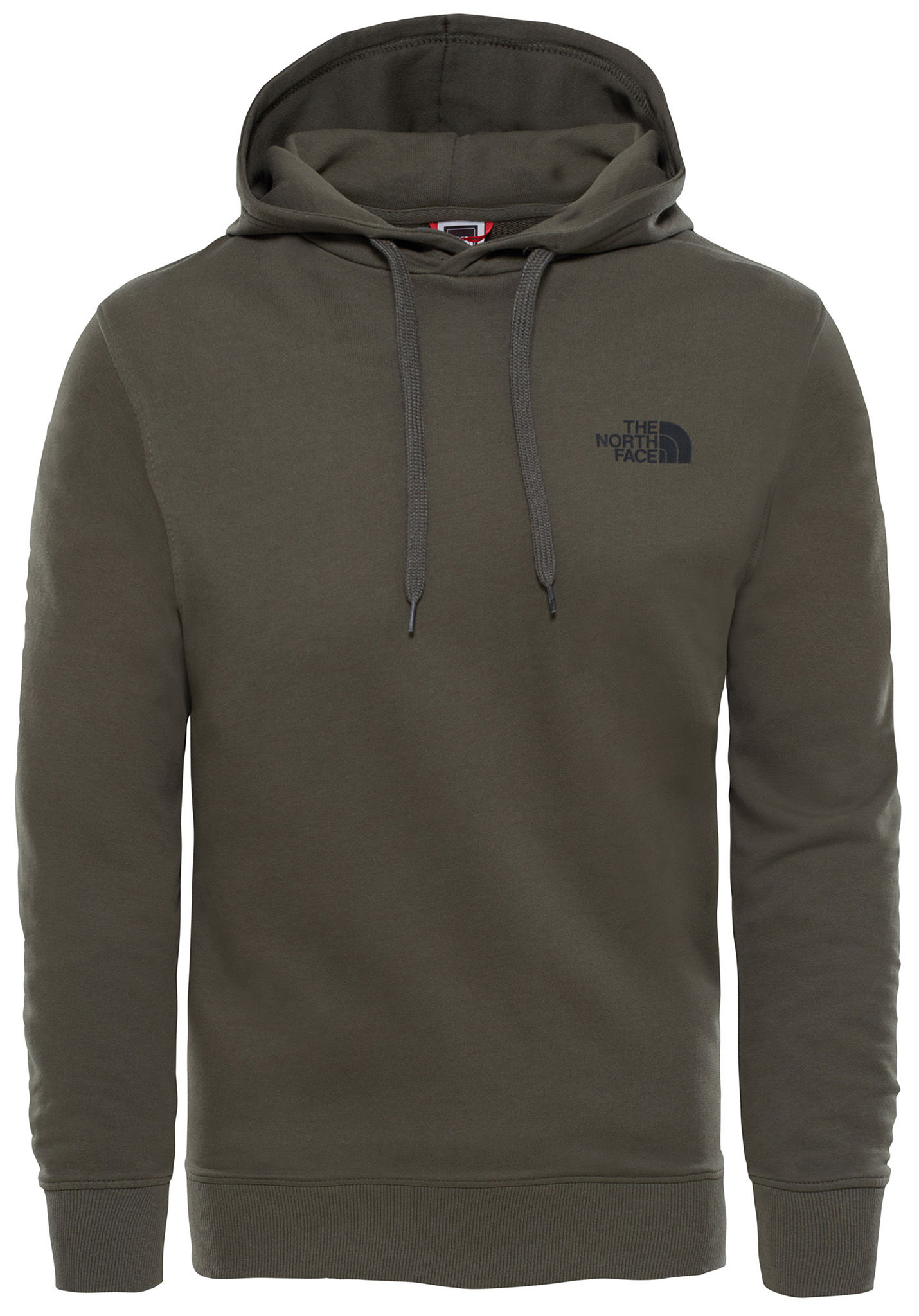 THE NORTH FACE Seasonal Drew Peak - Felpa con cappuccio per Uomo - Verde -  Planet Sports 2b81a30f5c37