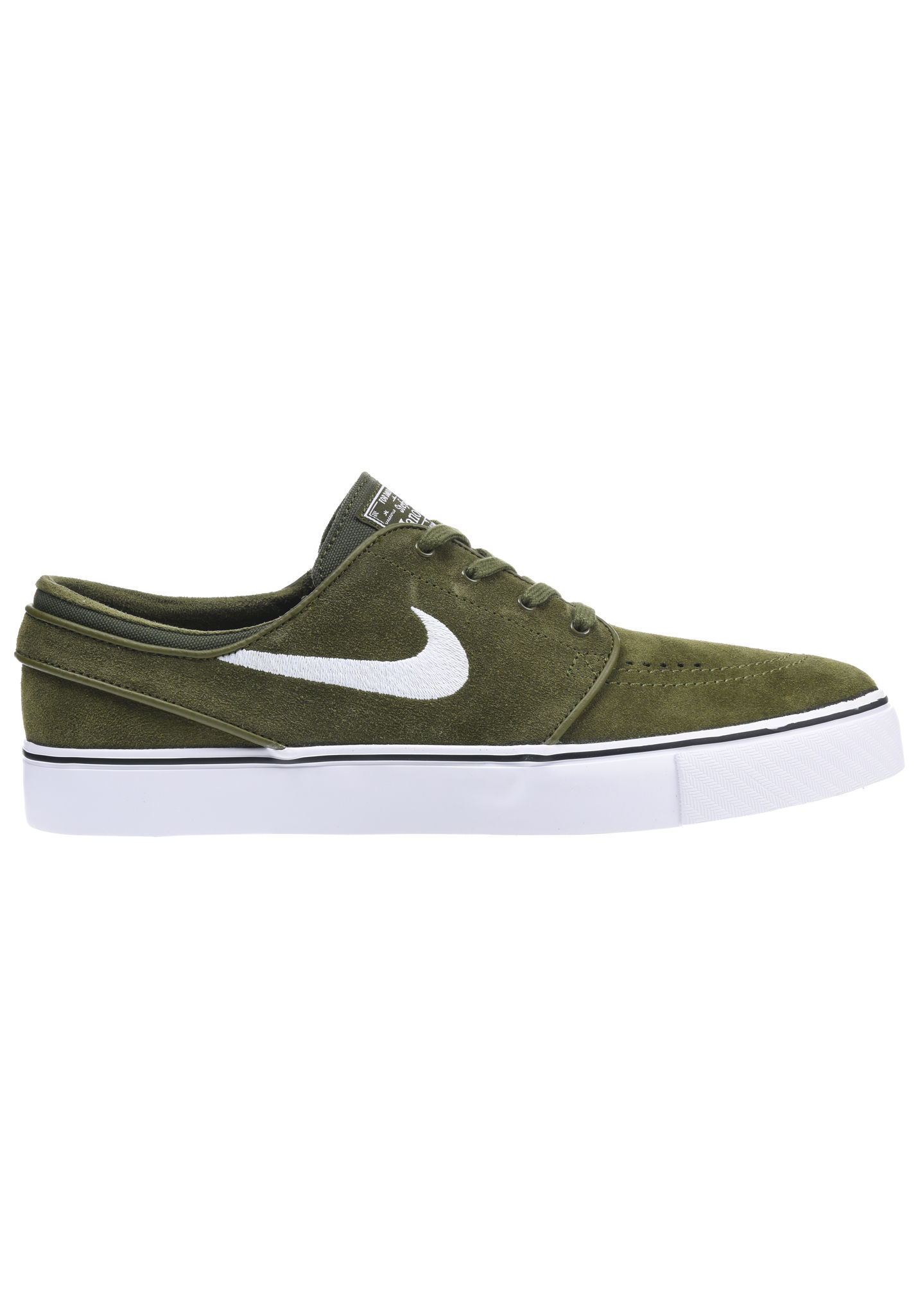 nike sb stefan janoski minzgr n. Black Bedroom Furniture Sets. Home Design Ideas