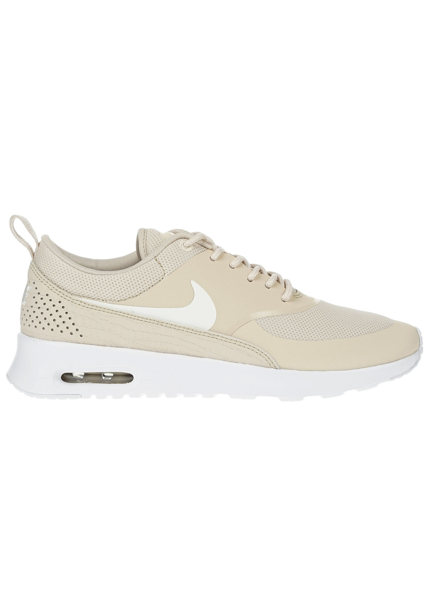 71c654f1d10d1 NIKE SPORTSWEAR Air Max Thea - Baskets pour Femme - Beige - Planet Sports