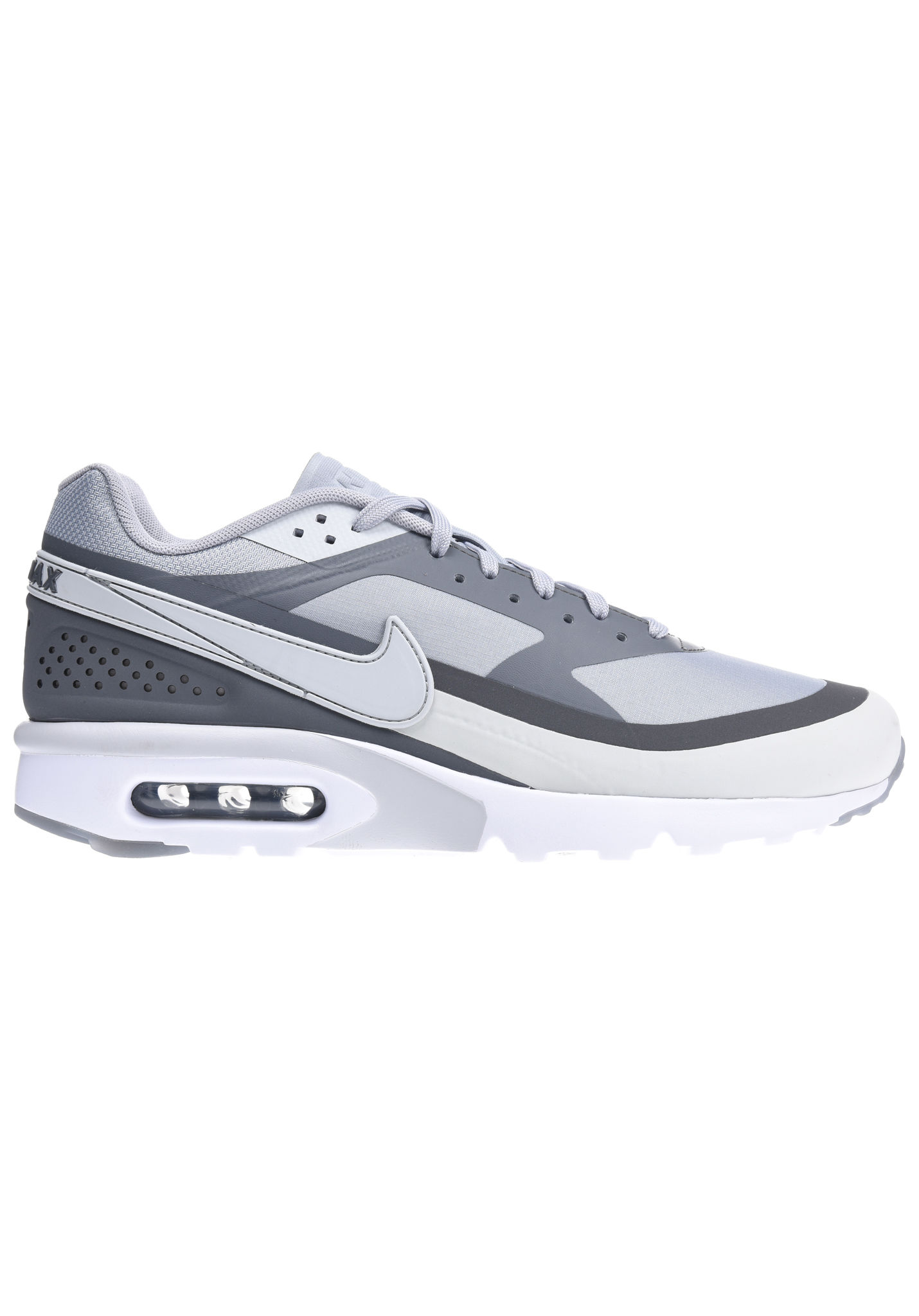 quality design 3d345 3ec37 NIKE SPORTSWEAR Air Max BW Ultra - Sneakers for Men - Grey - Planet Sports