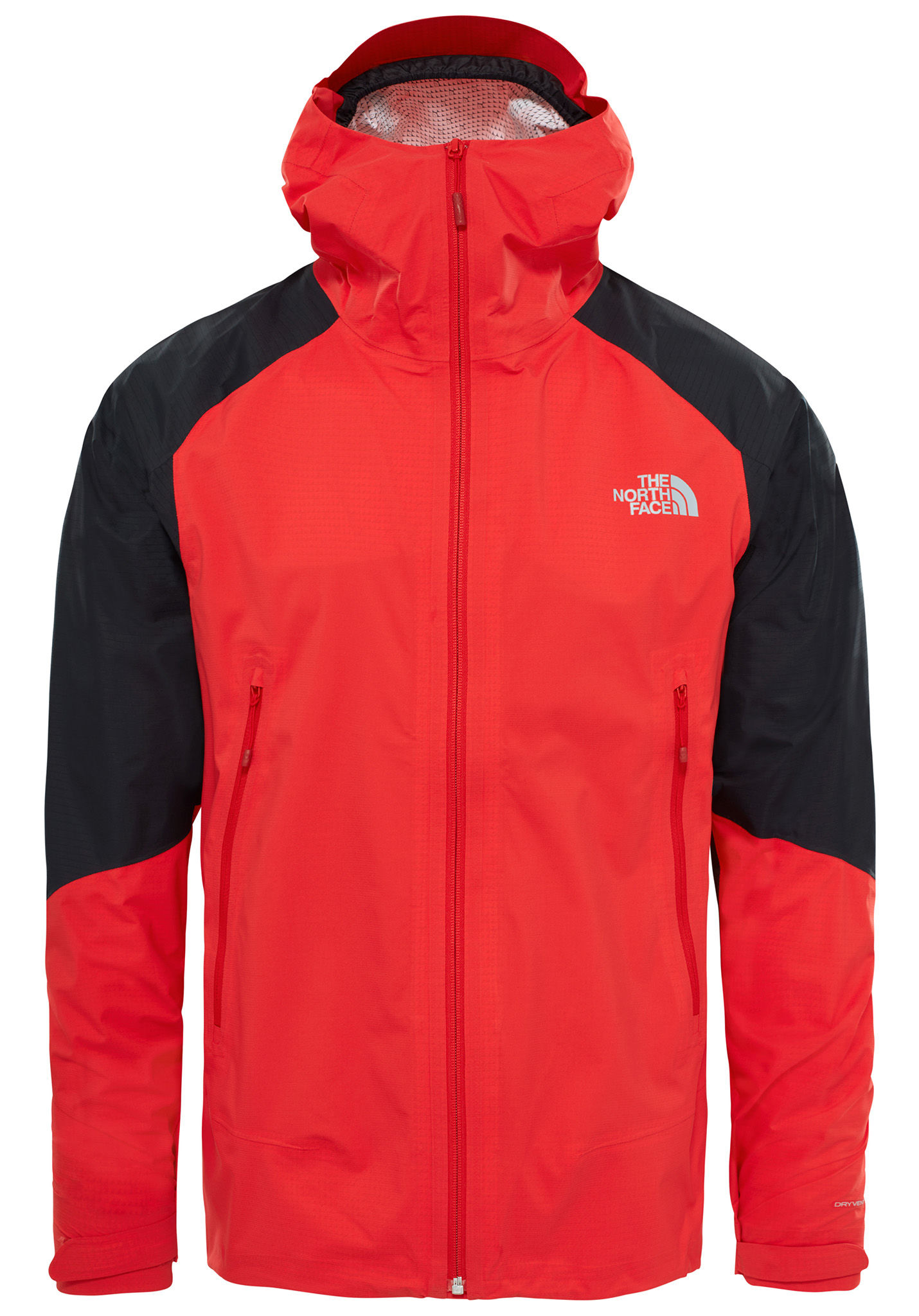 b9645db221 THE NORTH FACE Keiryo Diad - Functional Jacket for Men - Red - Planet Sports