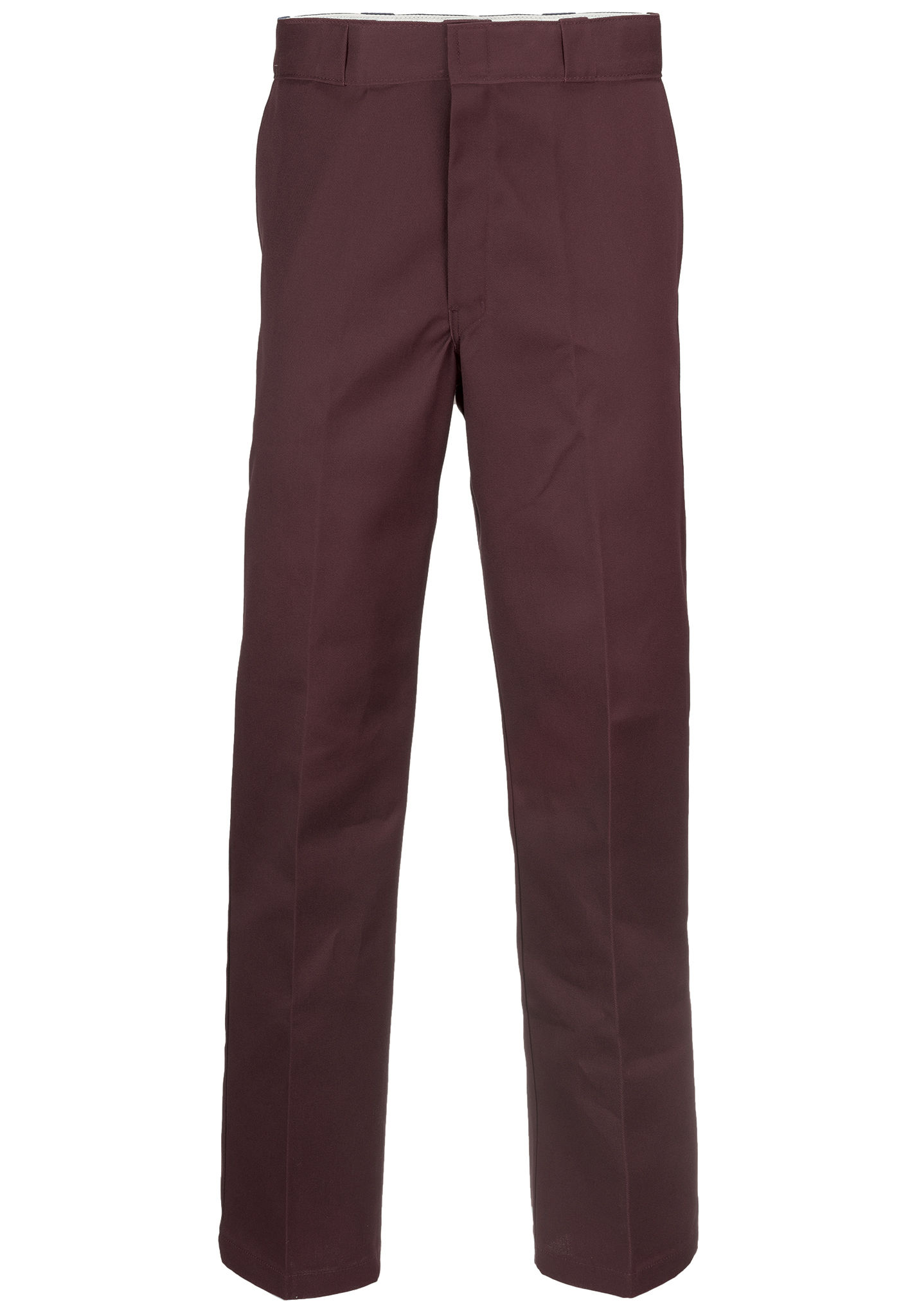 d8e2510dfcb Dickies Original 874 Work - Pantalon en tissu pour Homme - Rouge - Planet  Sports