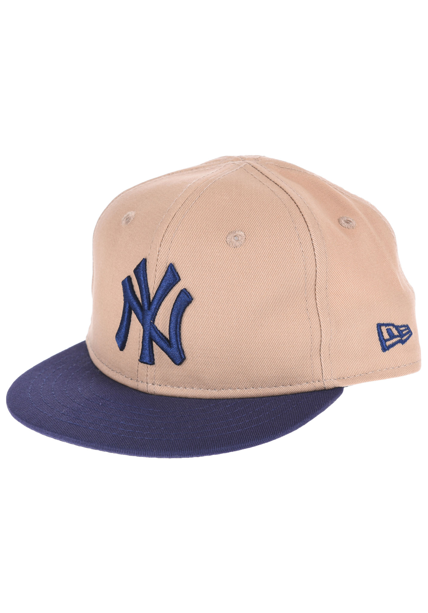 a1122734104 NEW Era Essential 9Fifty New York Yankees - Snapback Cap for Kids Boys -  Beige - Planet Sports