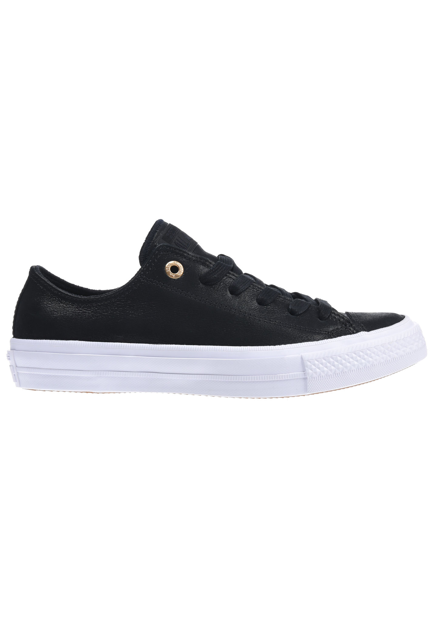d3a94451b0b1 Converse Chuck Taylor All Star II Ox - Sneakers for Women - Black - Planet  Sports