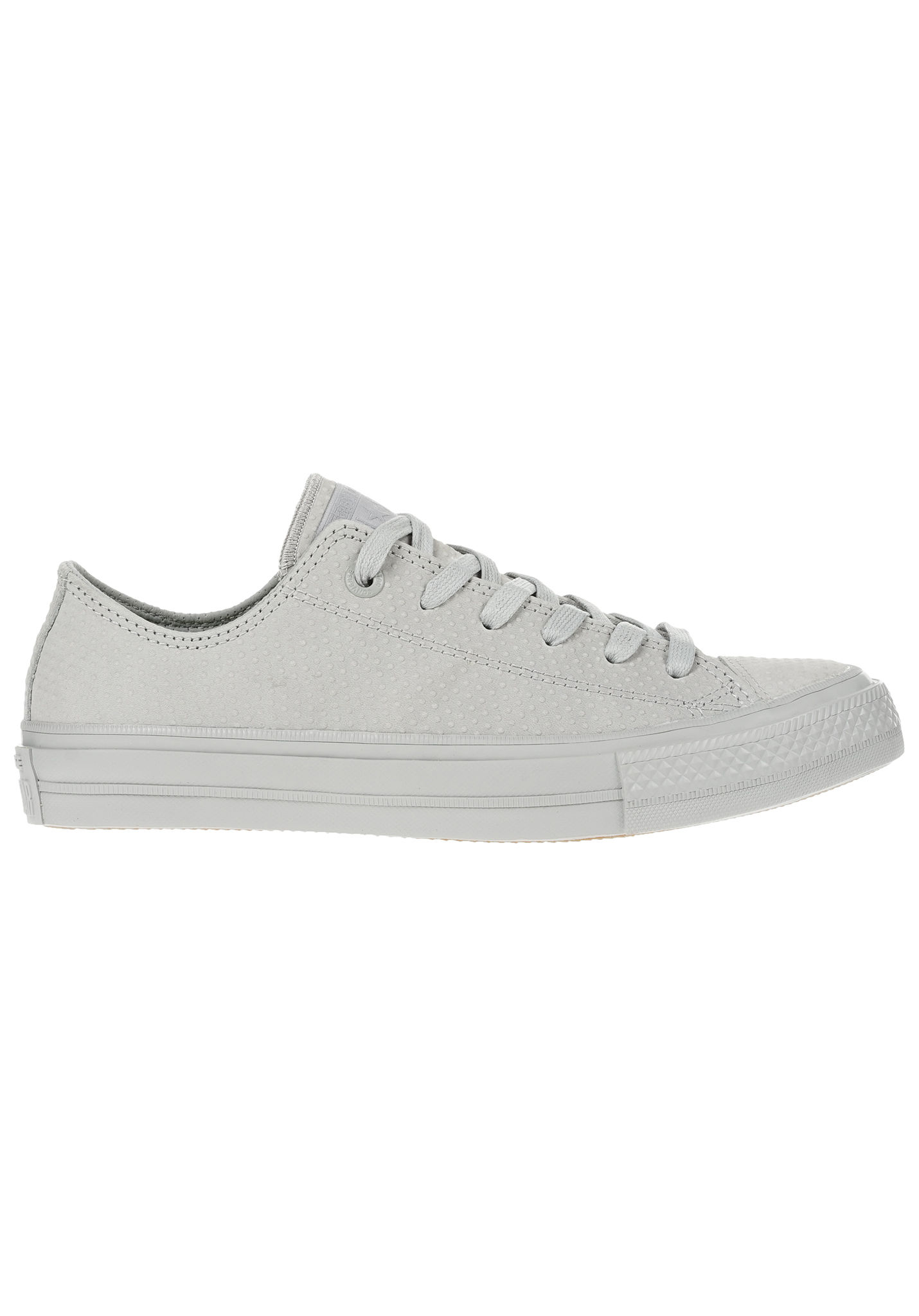 1f619a86b34cb Converse Chuck Taylor All Star II Ox - Sneakers - Grey - Planet Sports